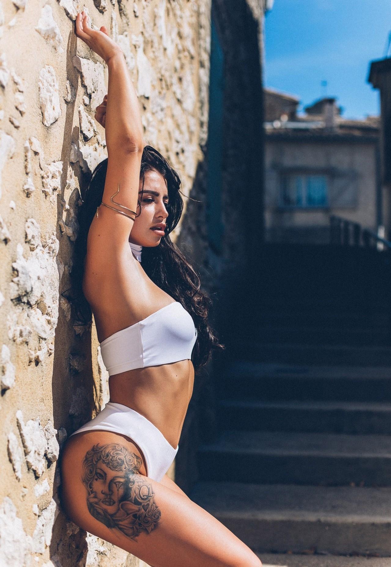 Scarlet Bouvier nudes (13 pictures), photos Erotica, Twitter, underwear 2015