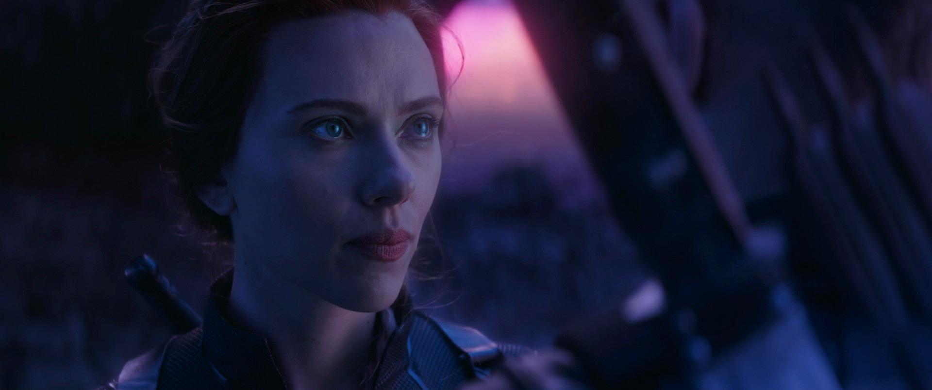 Wallpaper Scarlett Johansson Actress Women Blue Eyes