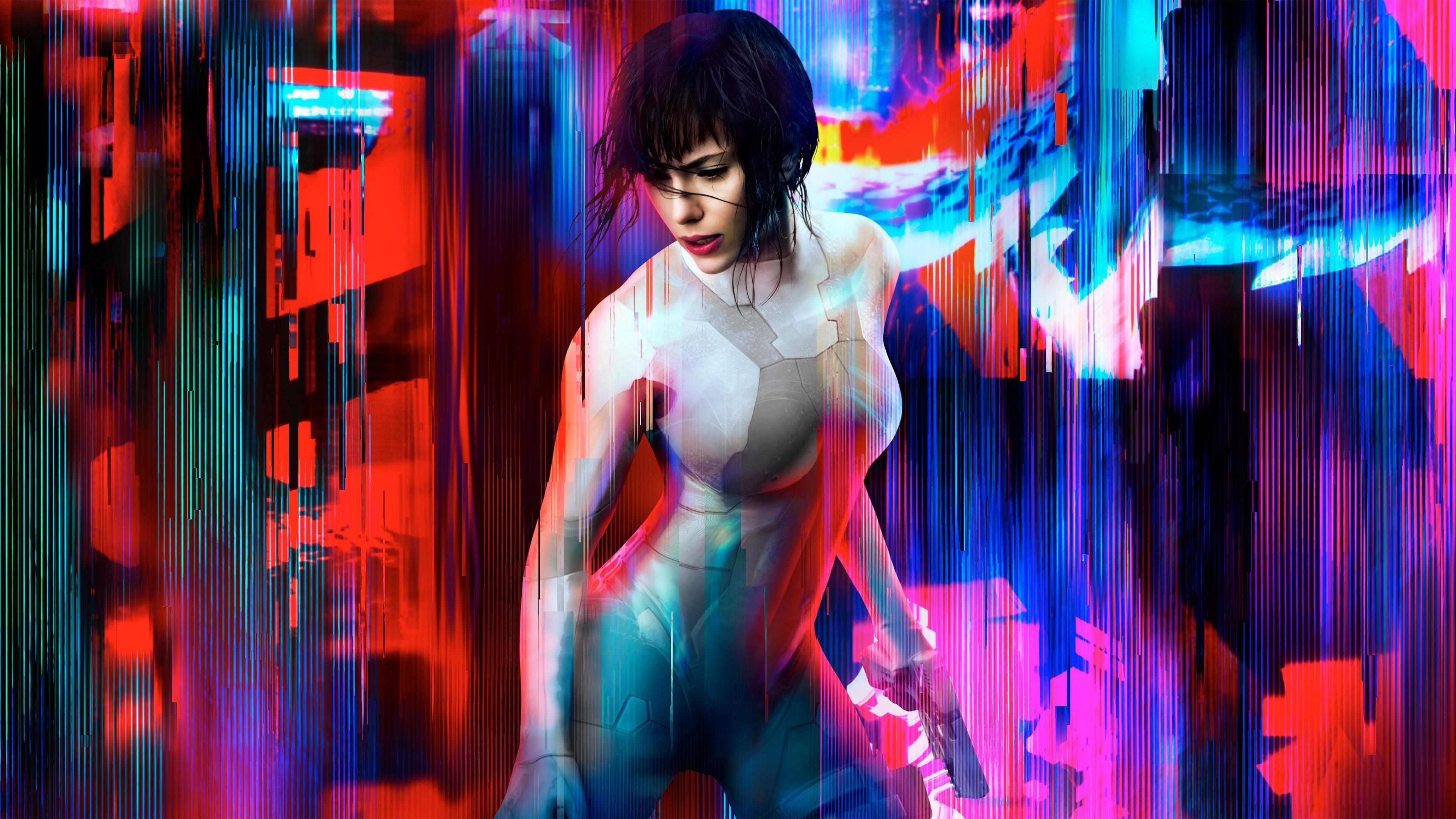 Wallpaper Scarlett Johansson People Women Movies Actress