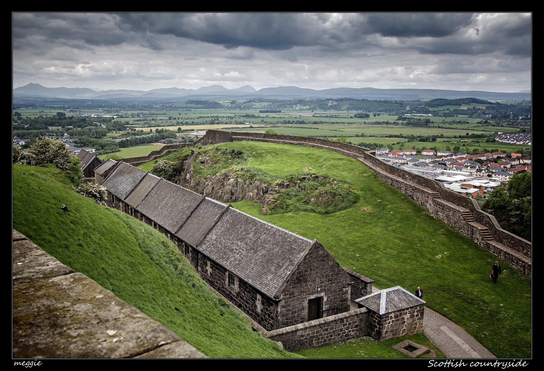 Wallpaper Scotland Scozia Escocia Landscape