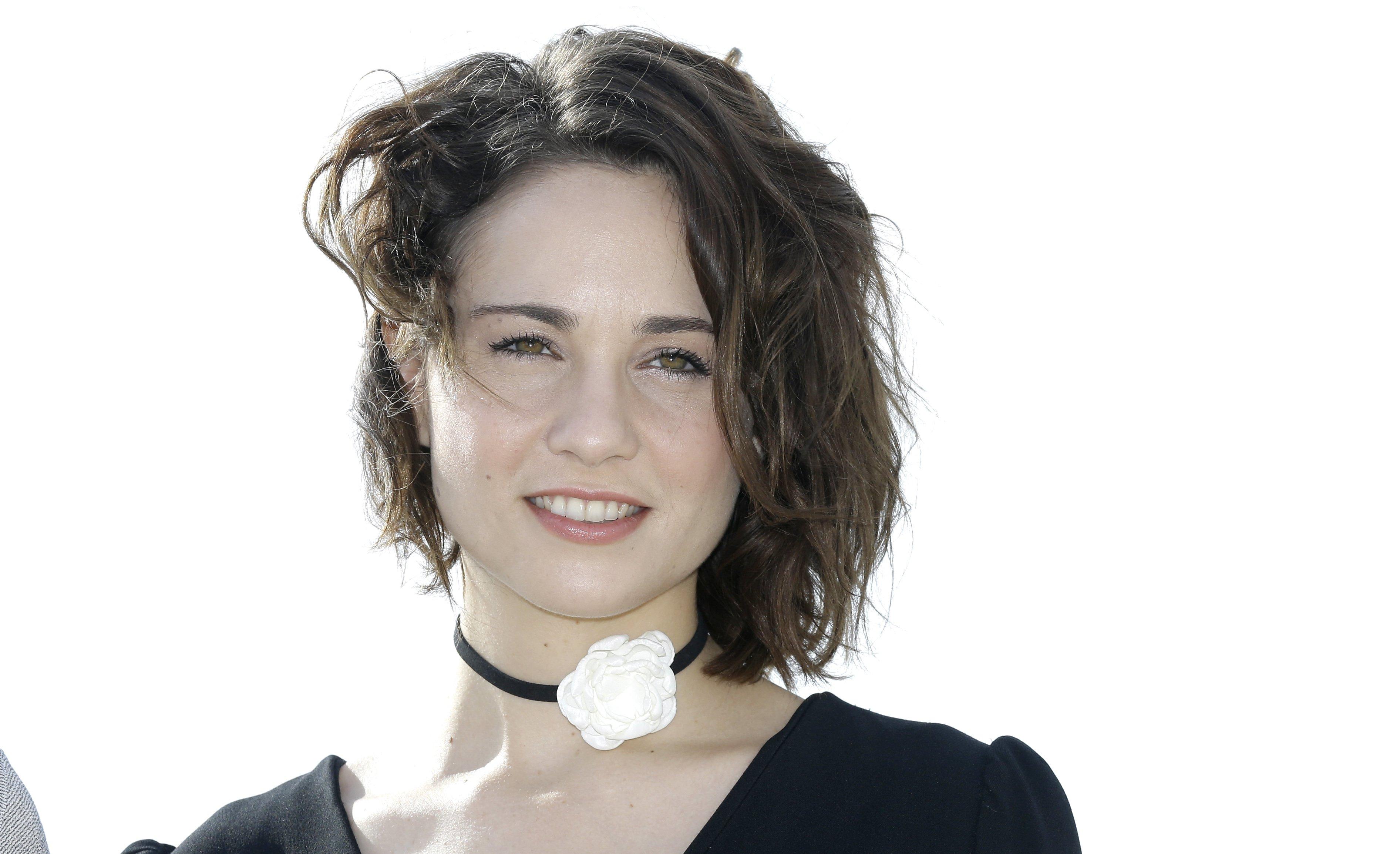 foto Rose Leslie (born 1987)