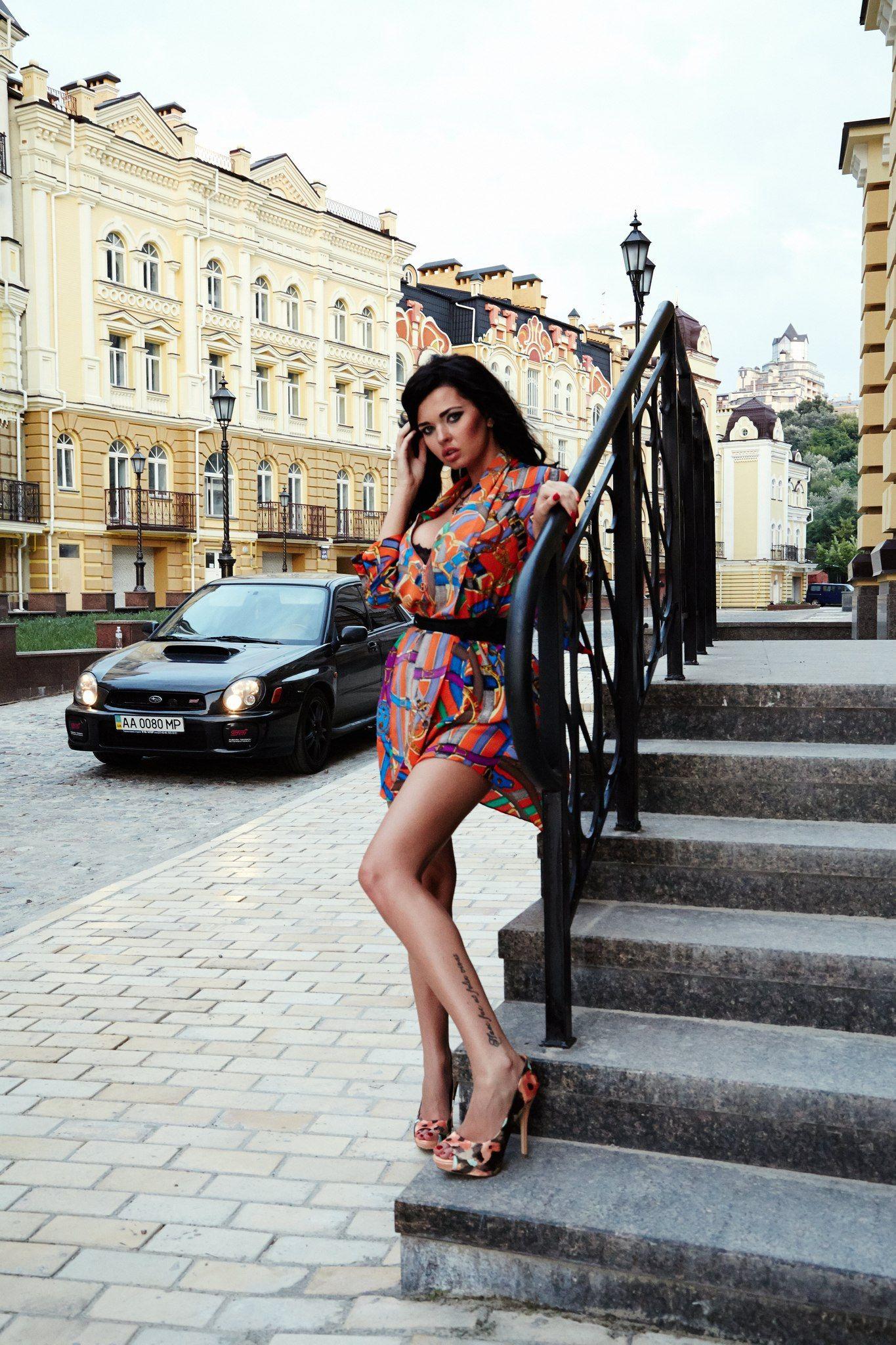 Sha Rizel Nude Photos 35