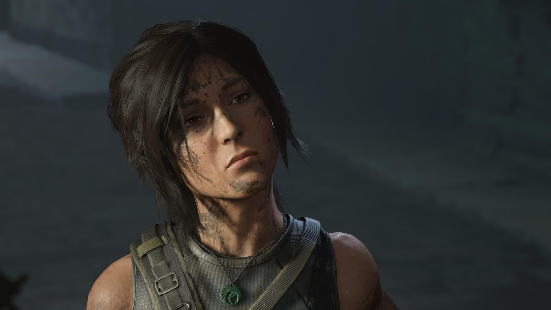 Wallpaper Shadow Of The Tomb Raider Tomb Raider Lara Croft Pc