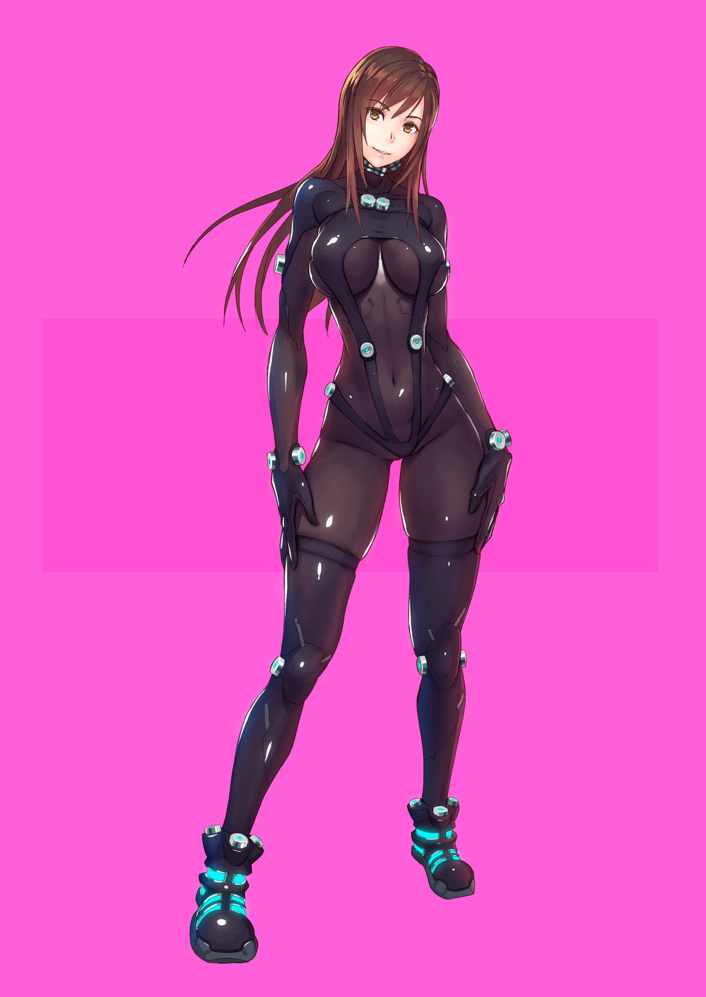 デスクトップ壁紙 Shimohira Reika ガンツェo アニメの女の子 1417x00 Mattilius258 デスクトップ壁紙 Wallhere