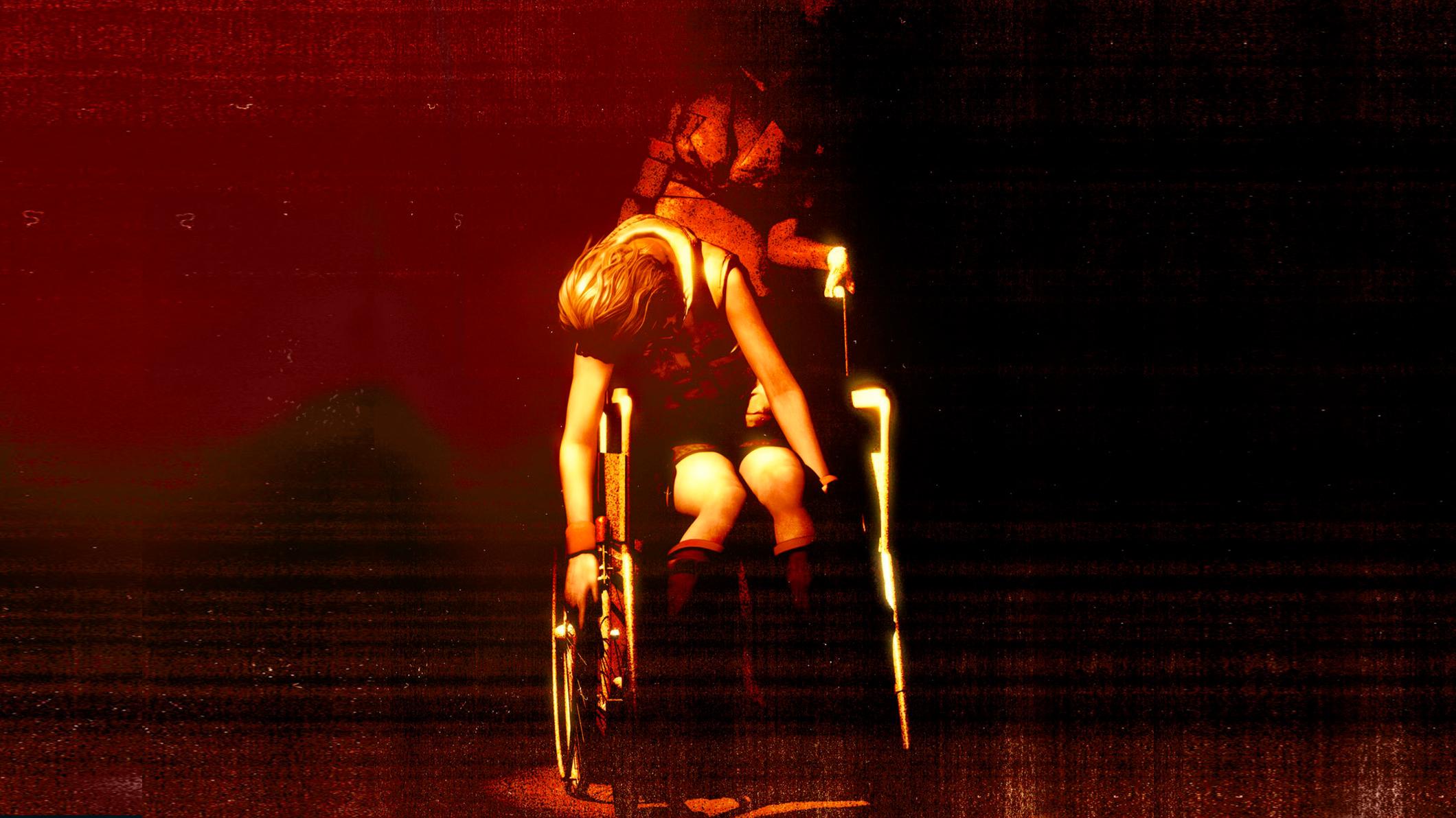 Wallpaper Silent Hill Silent Hill 3 Heather Mason 2120x1192 Imanol10 1447949 Hd Wallpapers Wallhere