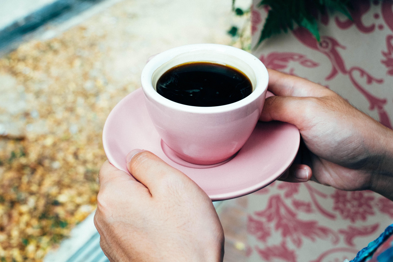картинка с кружкой чая или кофе конкурса будут награждены