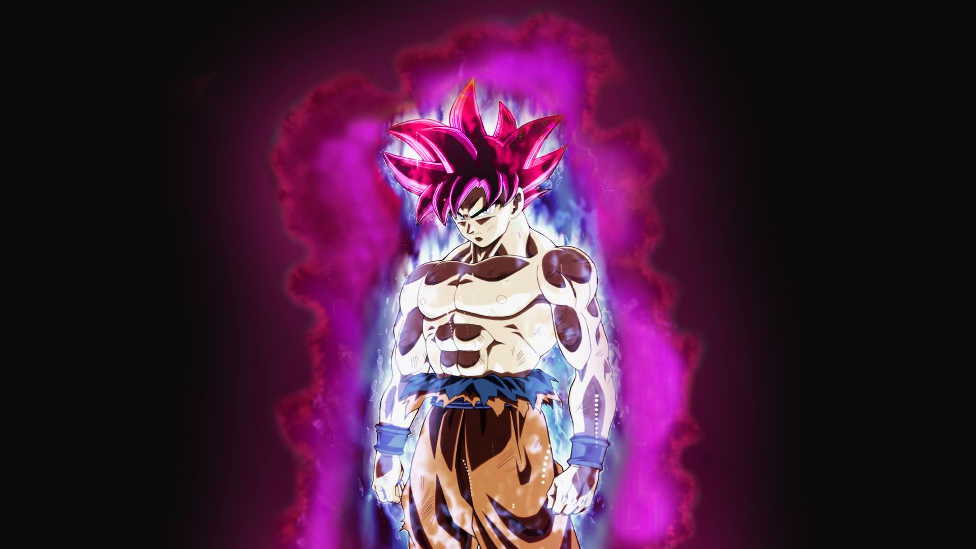 Fond D Ecran Son Goku Dragon Ball Dragon Ball Super Black Goku