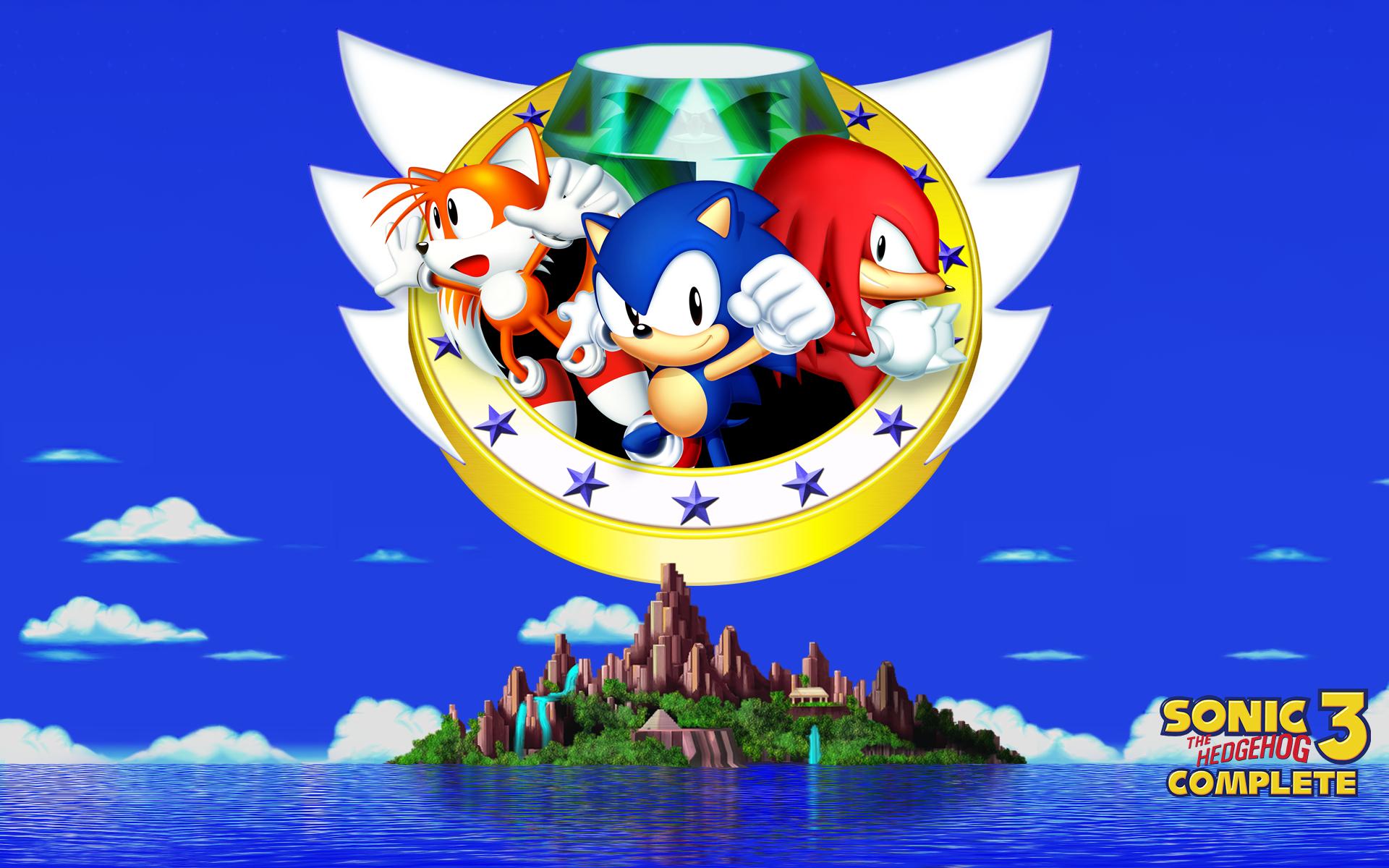 Wallpaper Sonic Tails Character Knuckles 1920x1200 Zhouzj921027 1389609 Hd Wallpapers Wallhere