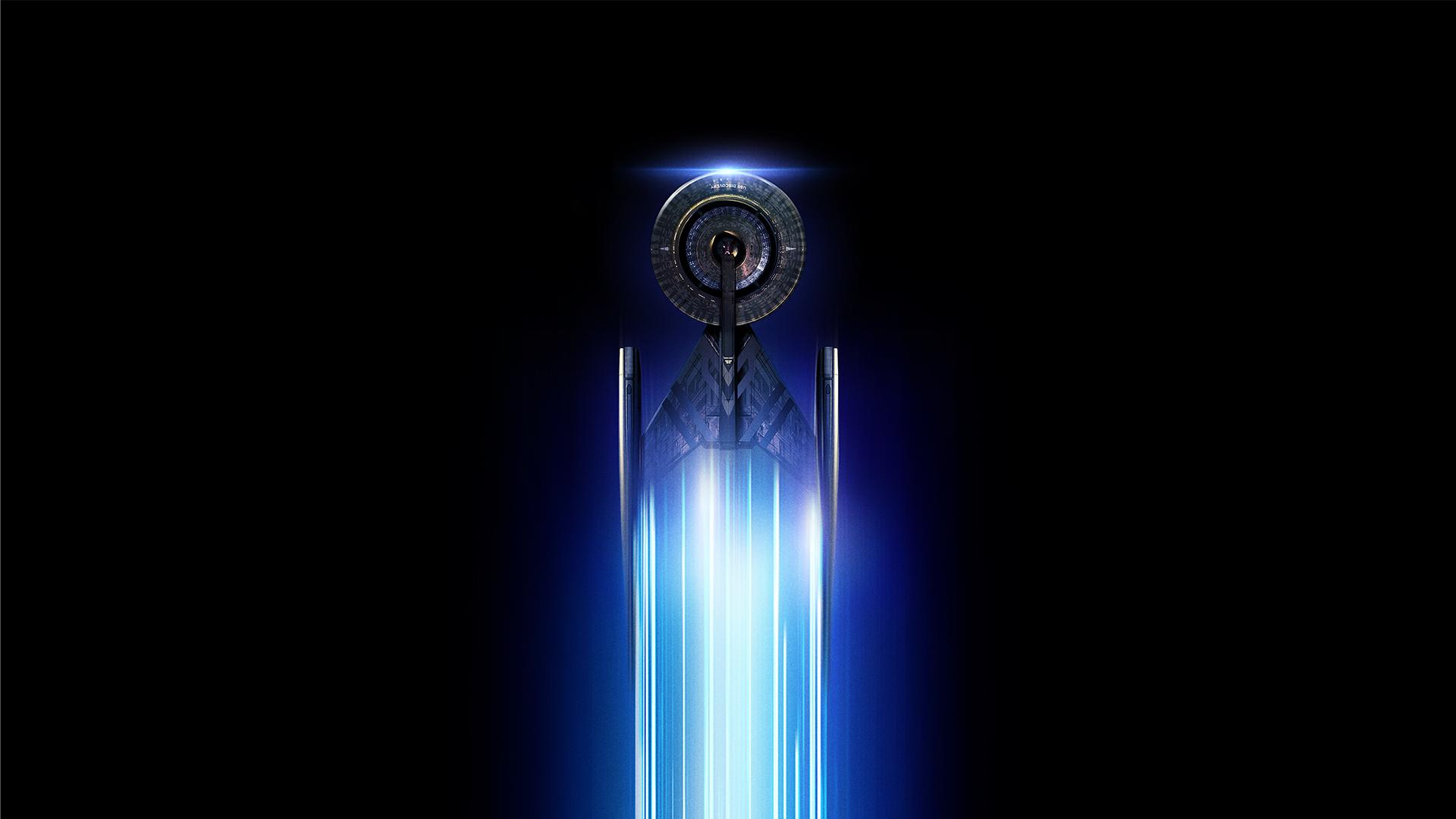 wallpaper : star trek, star trek discovery, science fiction, tv