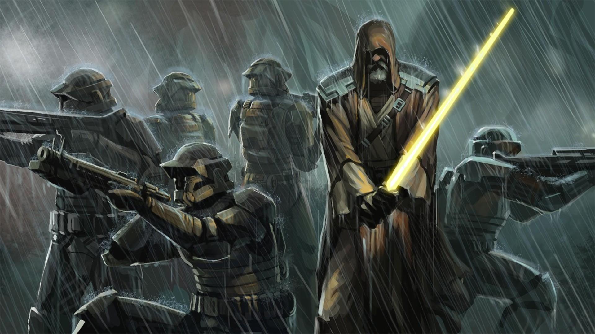 Star Wars Jedi Mythology Screenshot Warlord 1920x1079 Px Computer Wallpaper Pc Game Mercenary