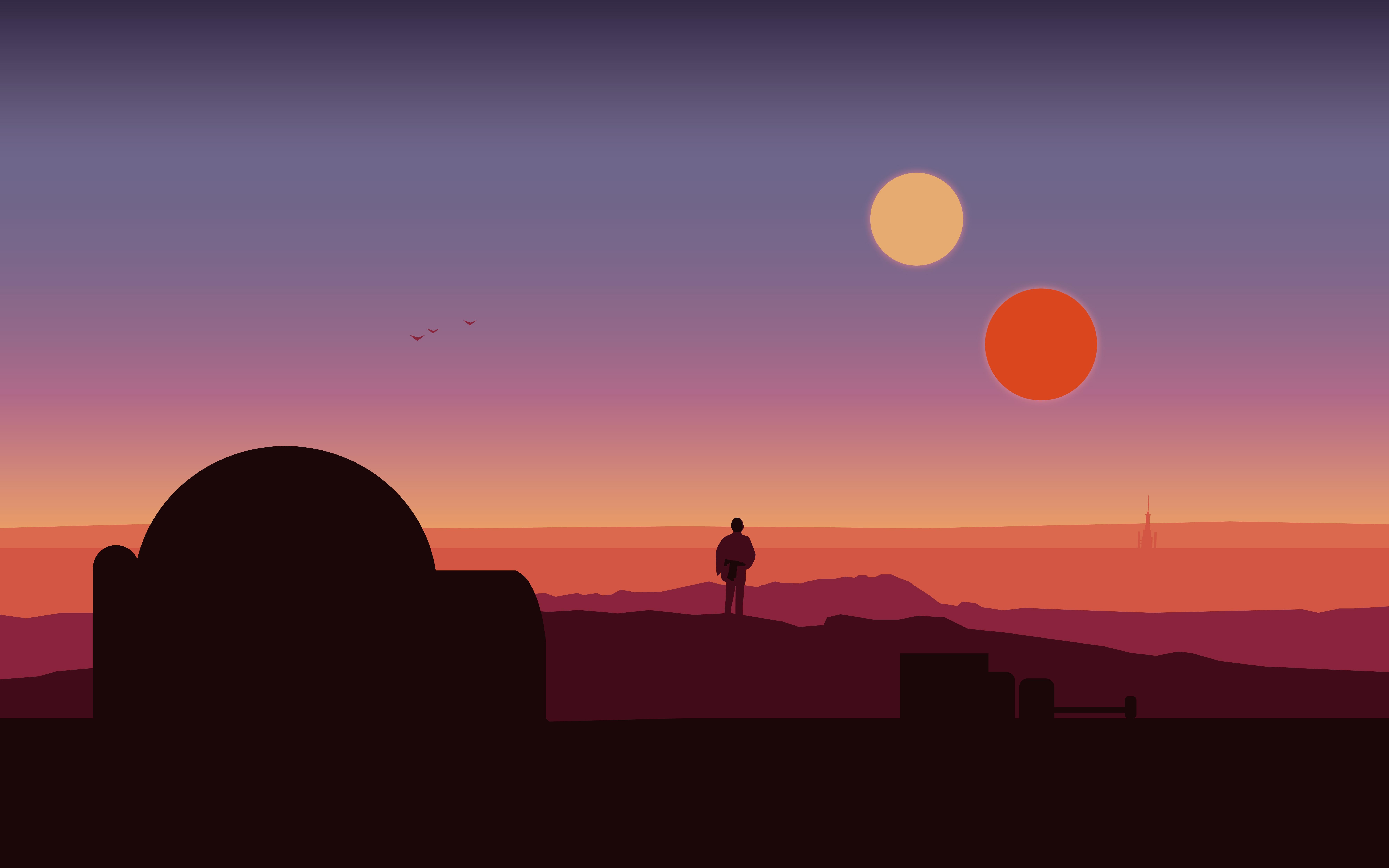 Star Wars Luke Skywalker Jedi artwork 1877699