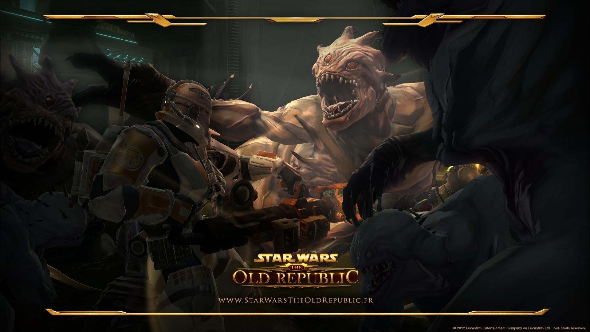 Wallpaper : Star Wars, Star Wars The Old Republic, darkness