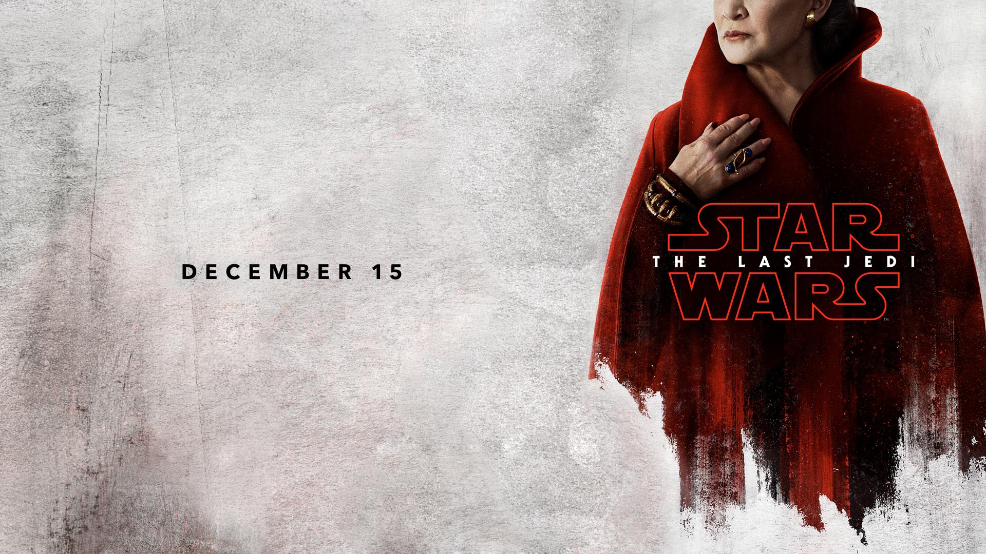 Wallpaper Star Wars The Last Jedi Movies 1920x1080 Obllivian