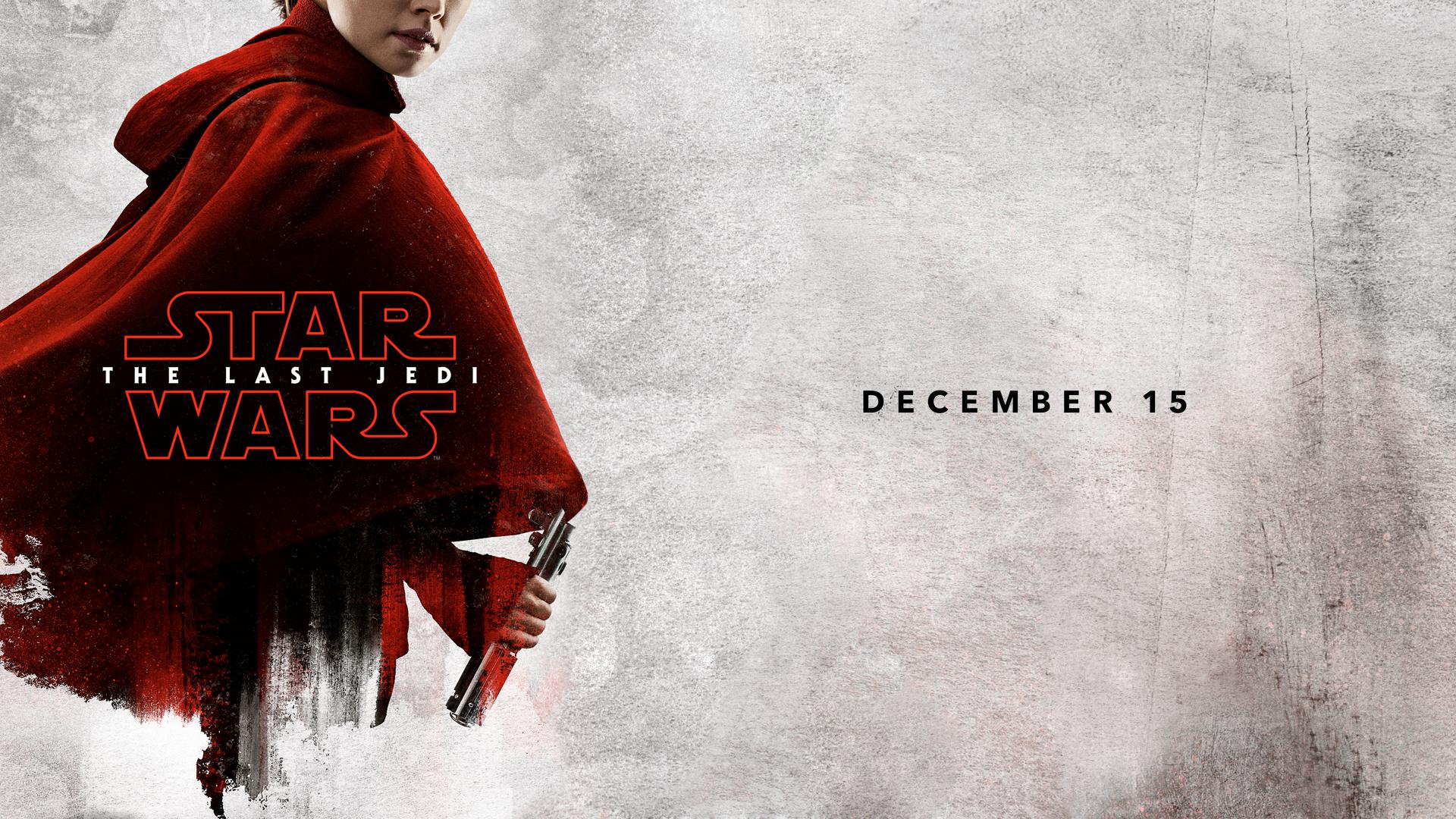 Wallpaper Star Wars The Last Jedi Movies Rey From Star Wars