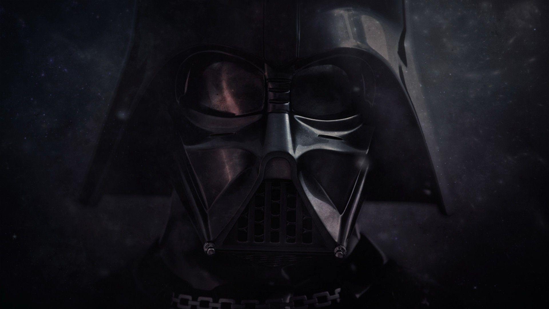 Wallpaper Star Wars Artwork Movies Darth Vader