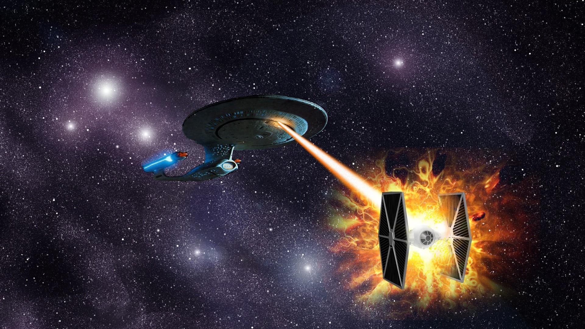 Wallpaper Star Wars Galaxy Sky Atmosphere Star Trek
