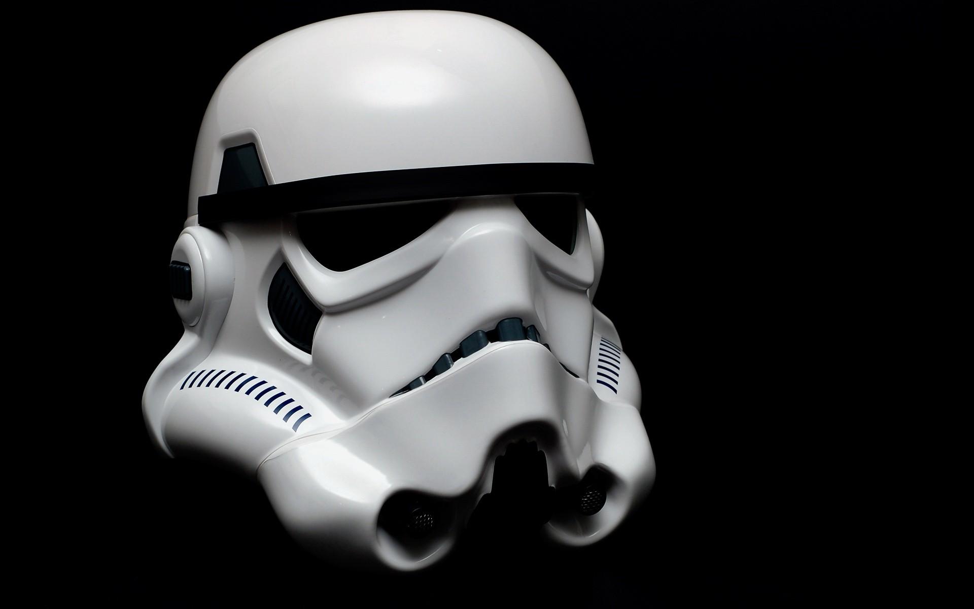 Stormtrooper helmet nude pron pic