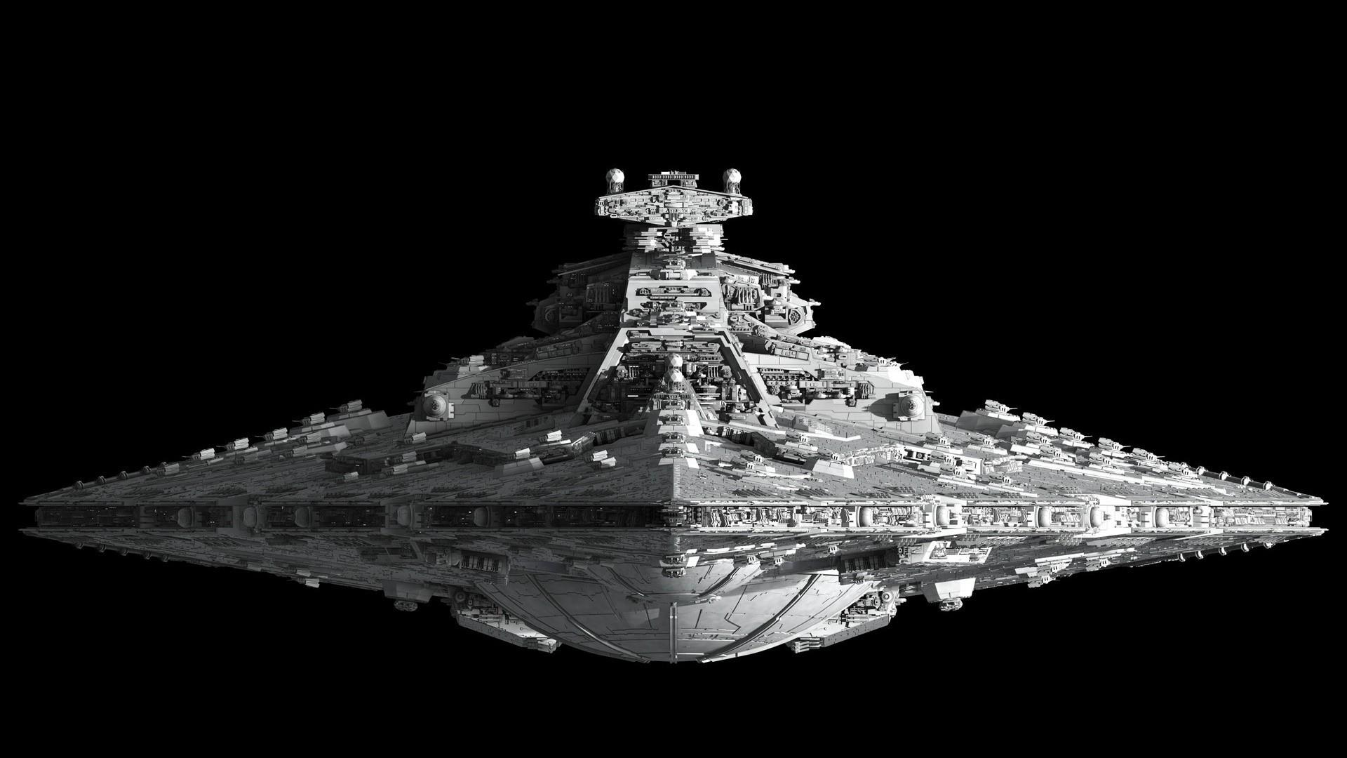 Wallpaper : Star Wars, Christmas Tree, Star Destroyer ...
