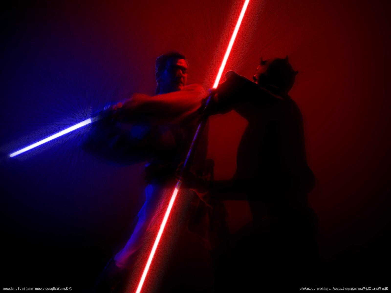 Wallpaper Star Wars Night Science Fiction Lightsaber Obi Wan Kenobi Laser Midnight Event Entertainment Darth Maul Light Lighting Performance Darkness 1600x1200 Px Computer Wallpaper 1600x1200 786657 Hd Wallpapers Wallhere