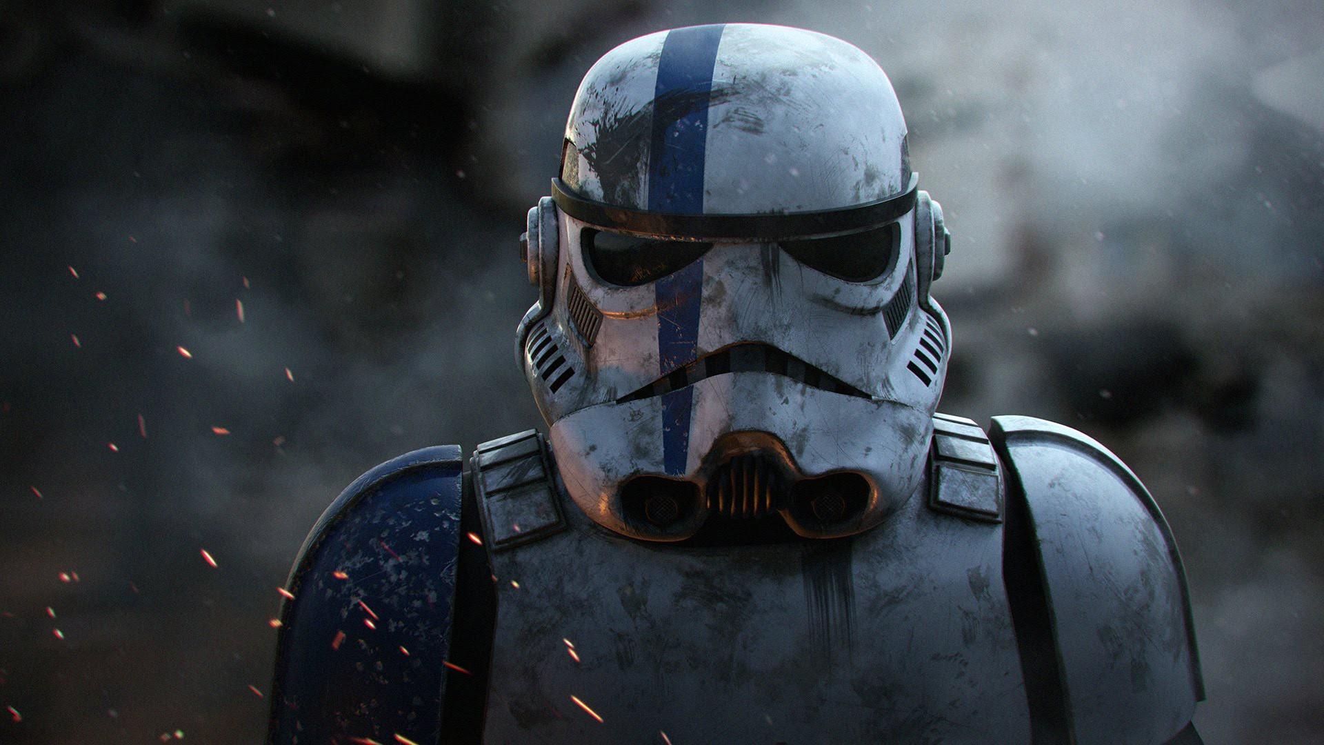 Realistic Coolest Star Wars Wallpaper