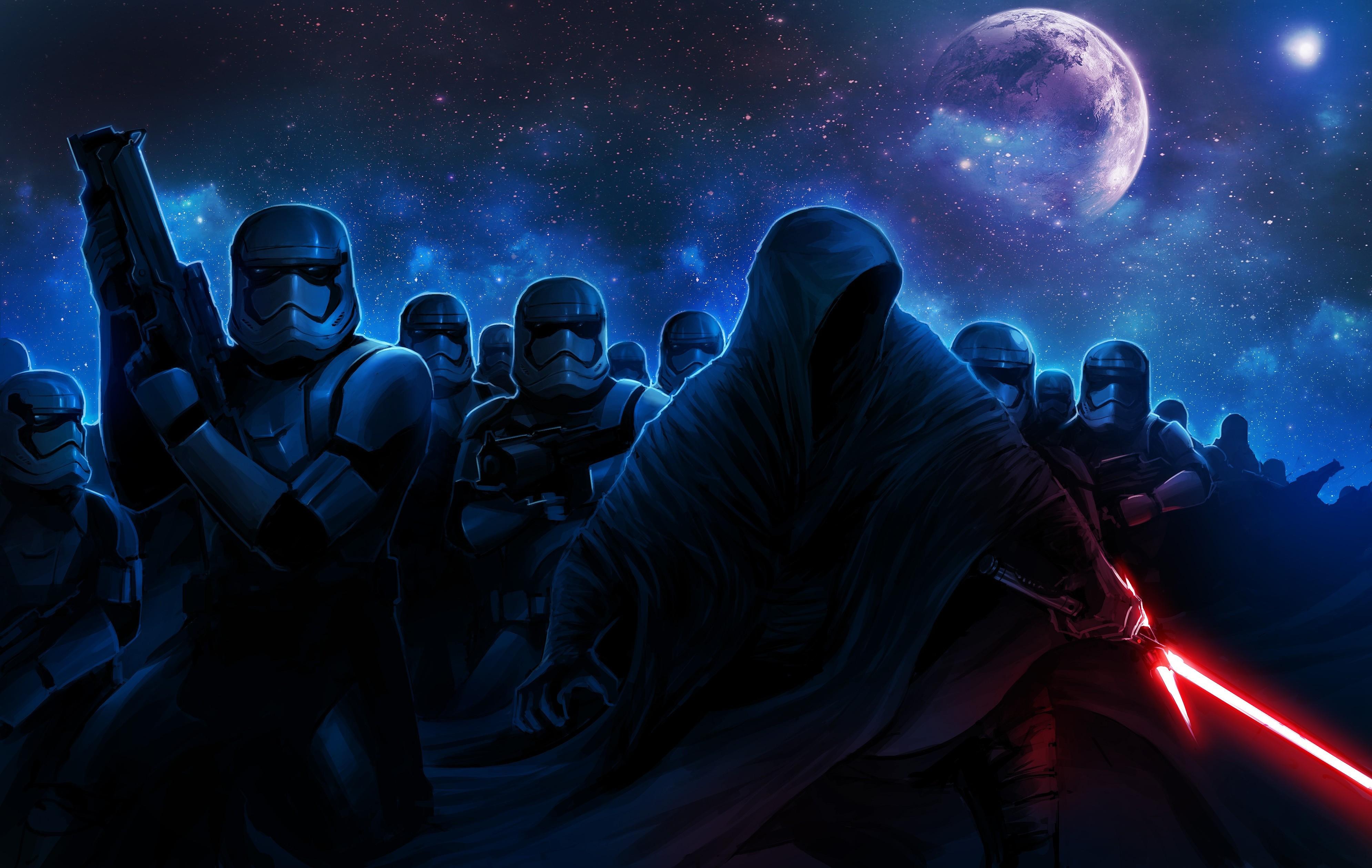 Wallpaper Star Wars Artwork Sith Science Fiction