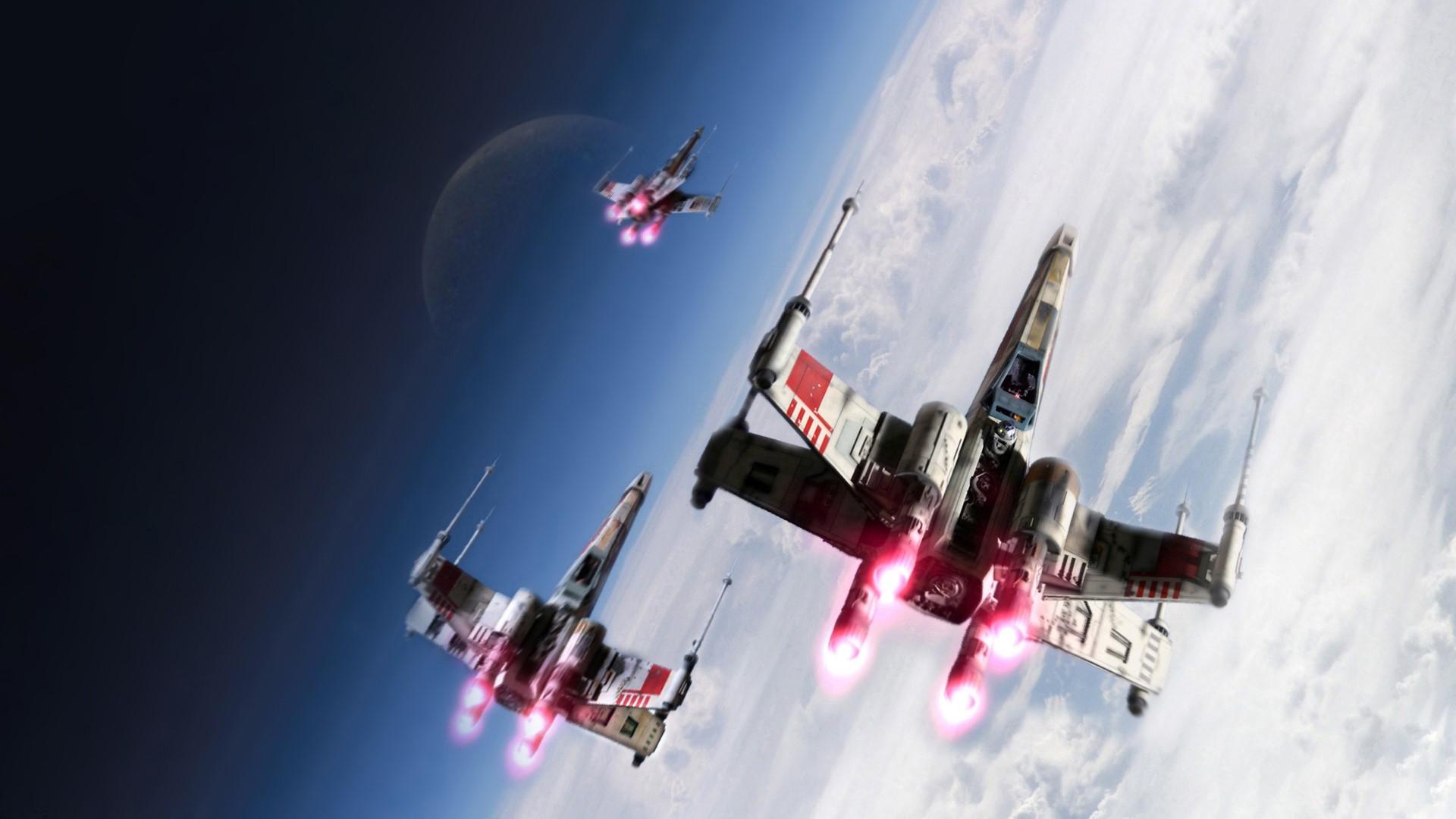 Wallpaper Star Wars Space Sky Snowboarding Snowboard