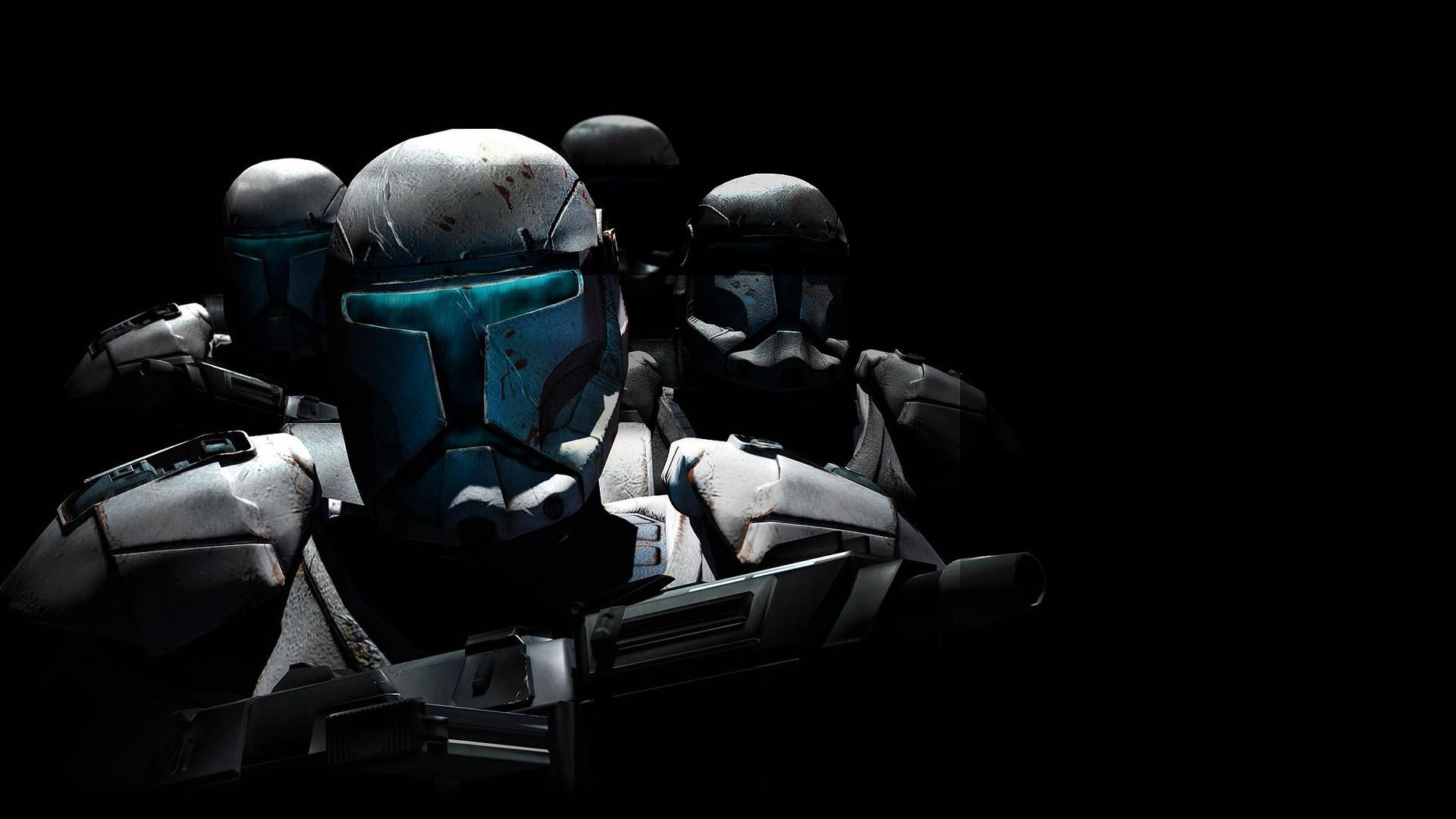 Wallpaper Star Wars Video Games Robot Helmet