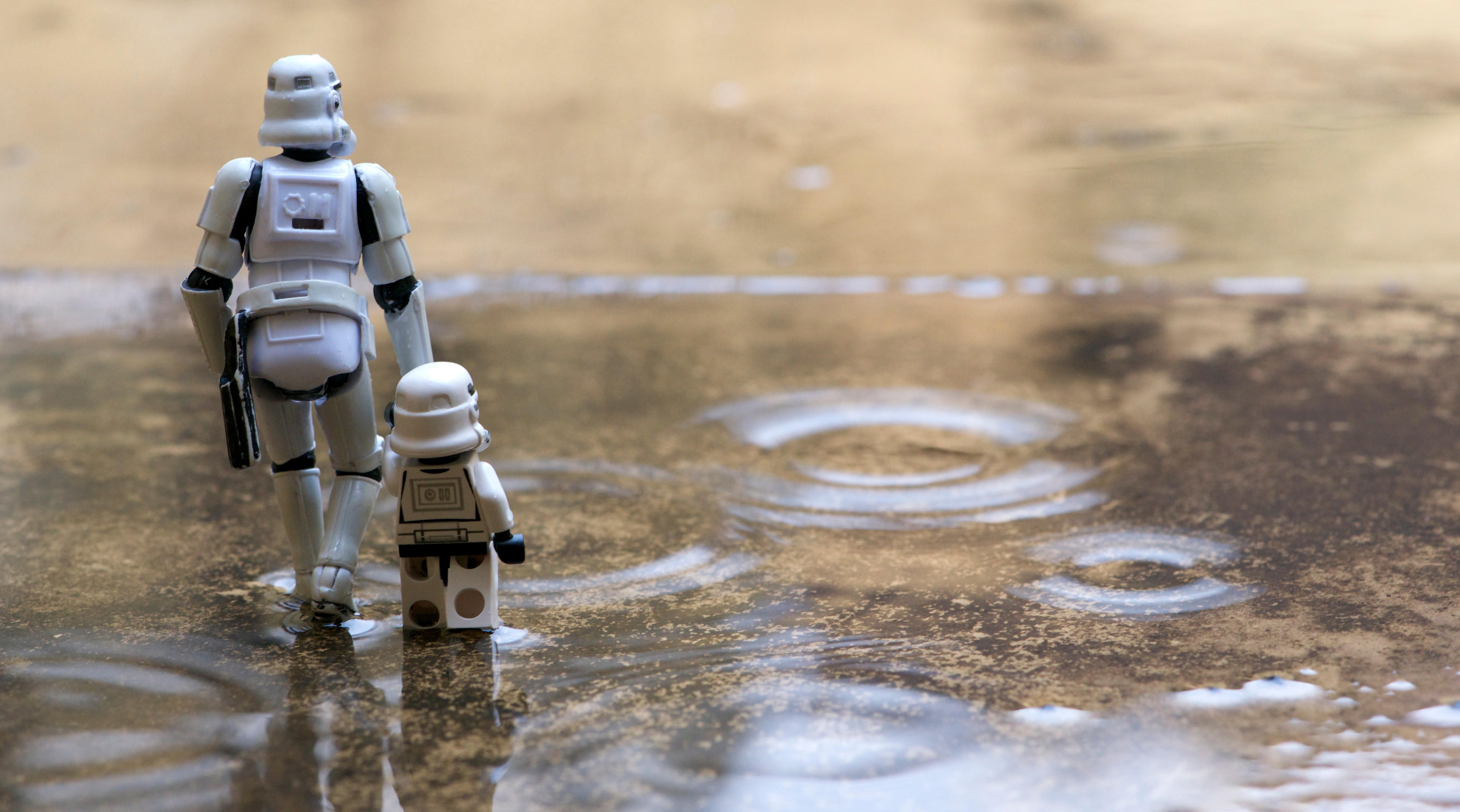 Wallpaper Star Wars Water Winter Rain Mud Lego Stormtrooper Pond Machine 6200x3450 Jeko98 95139 Hd Wallpapers Wallhere