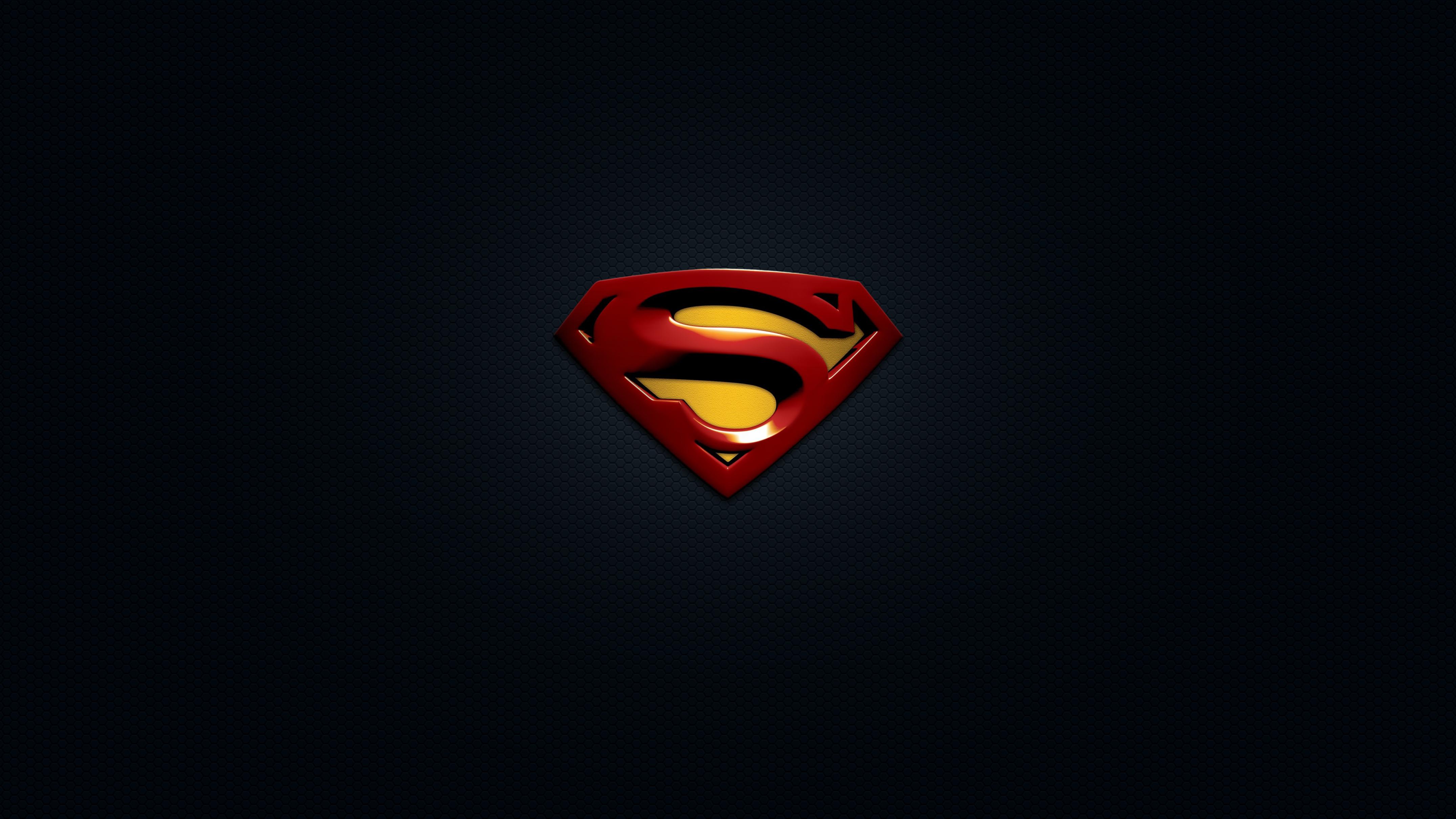 Wallpaper Superman Returns Photoshop Logo 4302x2420