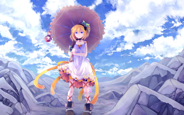 Wallpaper Tales Of Zestiria Anime Girls Edna 2880x1800 Kodei