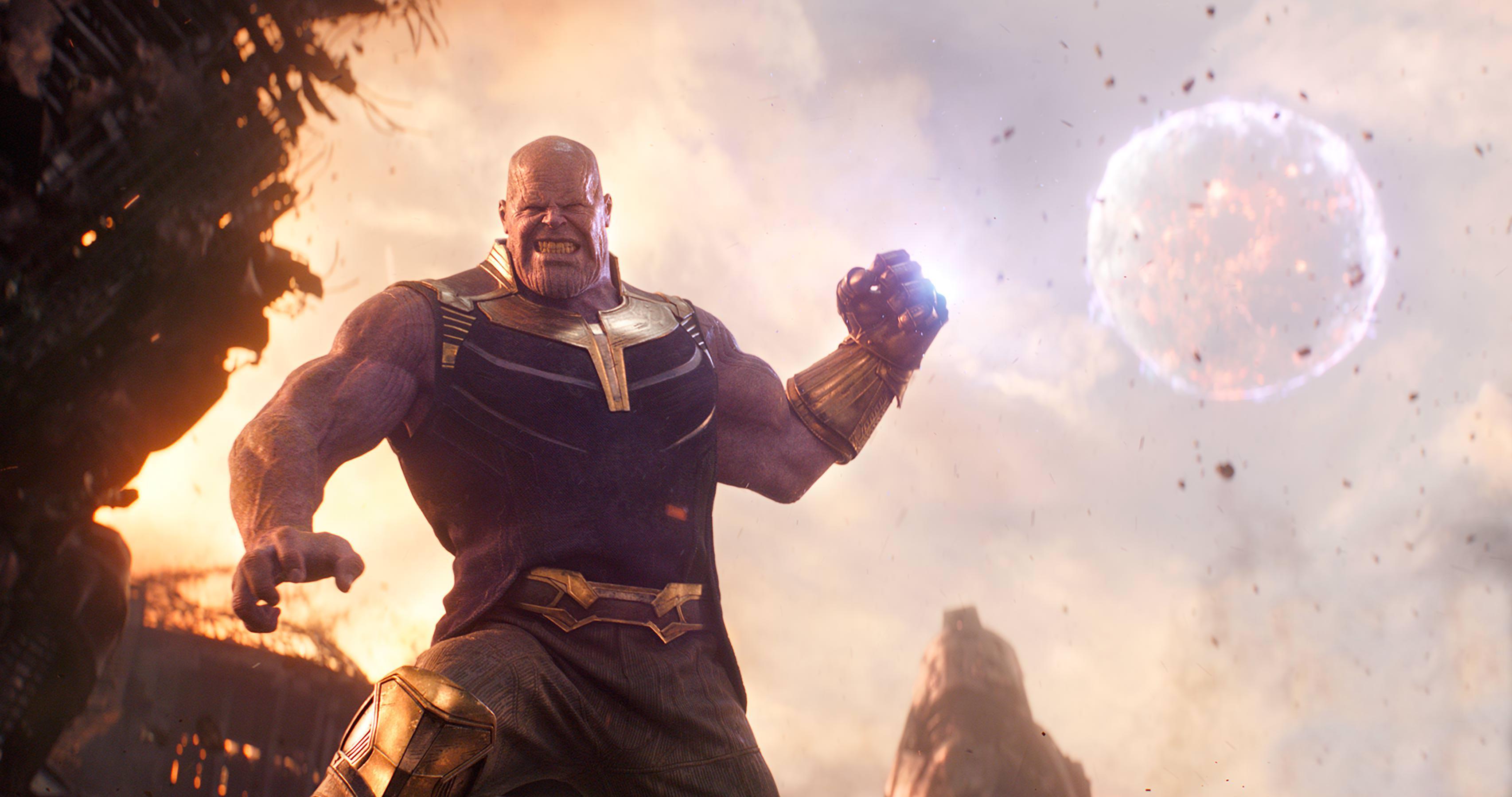 Infinity War Hd >> Wallpaper : Thanos, Josh Brolin, Avengers Infinity war, Marvel Cinematic Universe, The Avengers ...