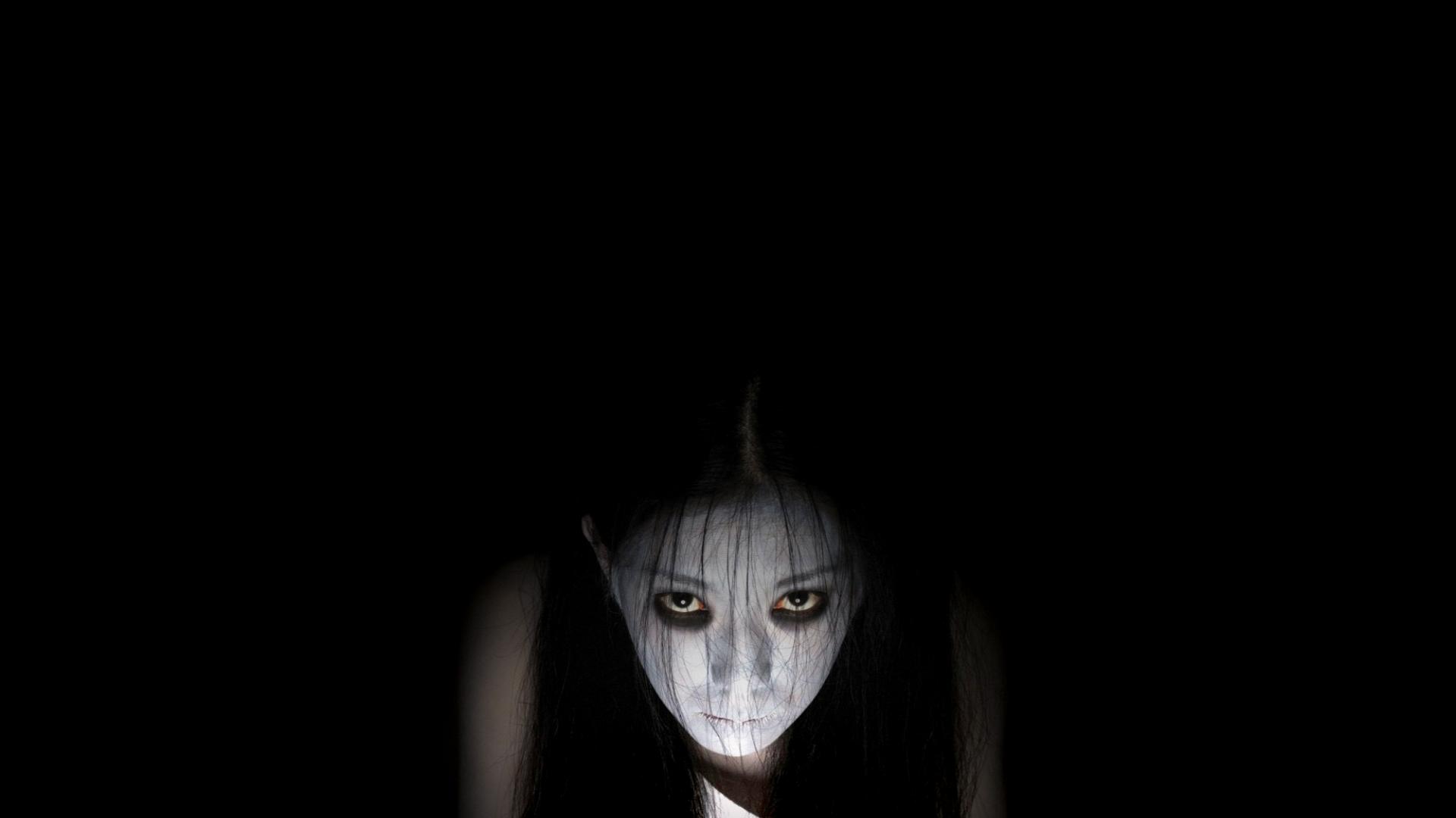 Пугающая картинка на ночь