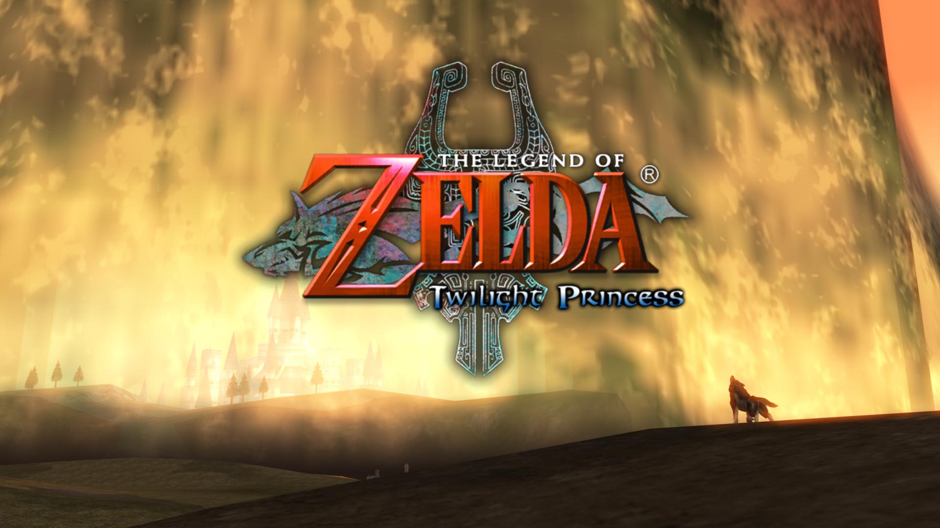 Wallpaper The Legend Of Zelda The Legend Of Zelda Twilight