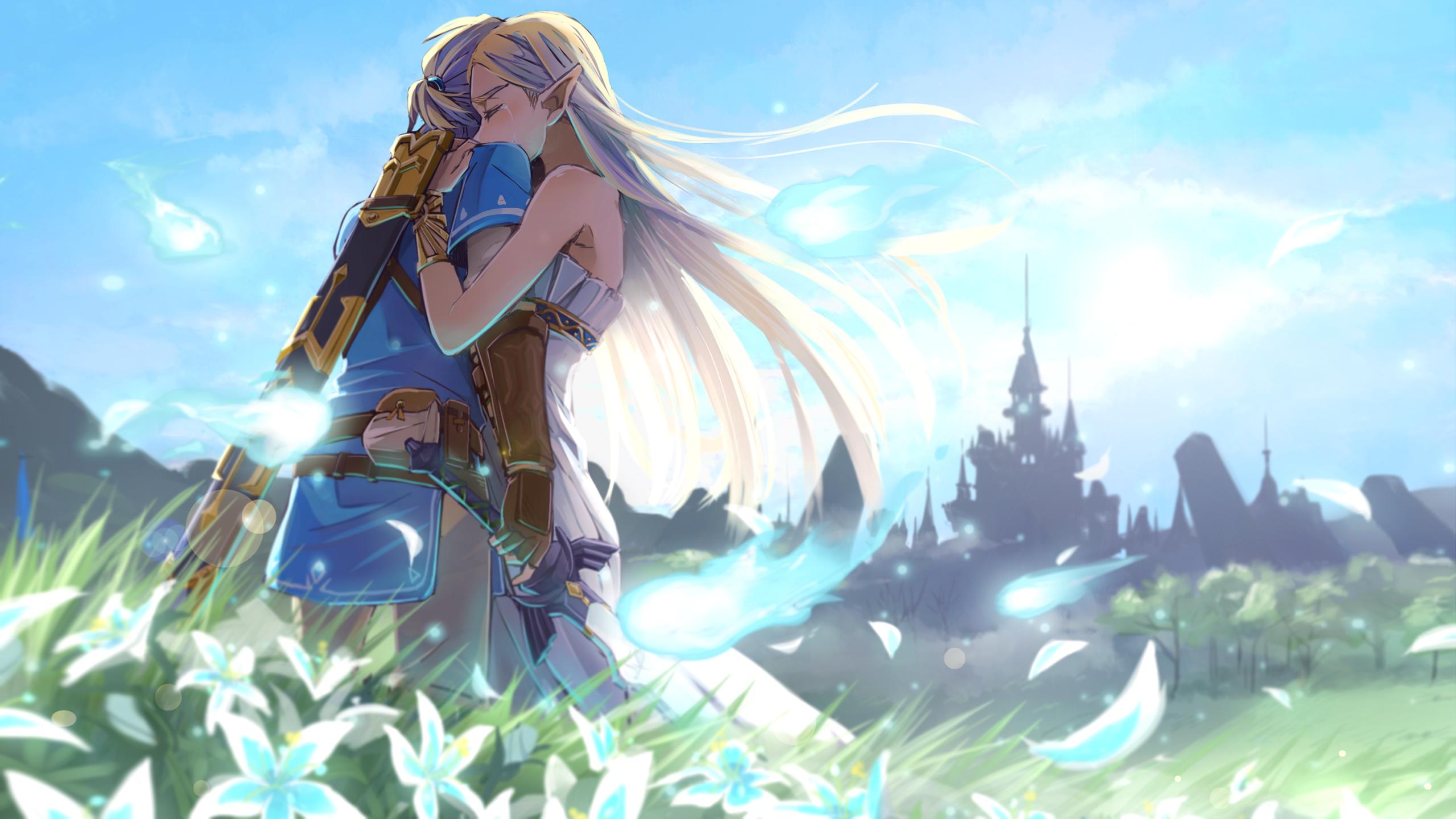 Wallpaper The Legend Of Zelda Video Games Link The Legend Of