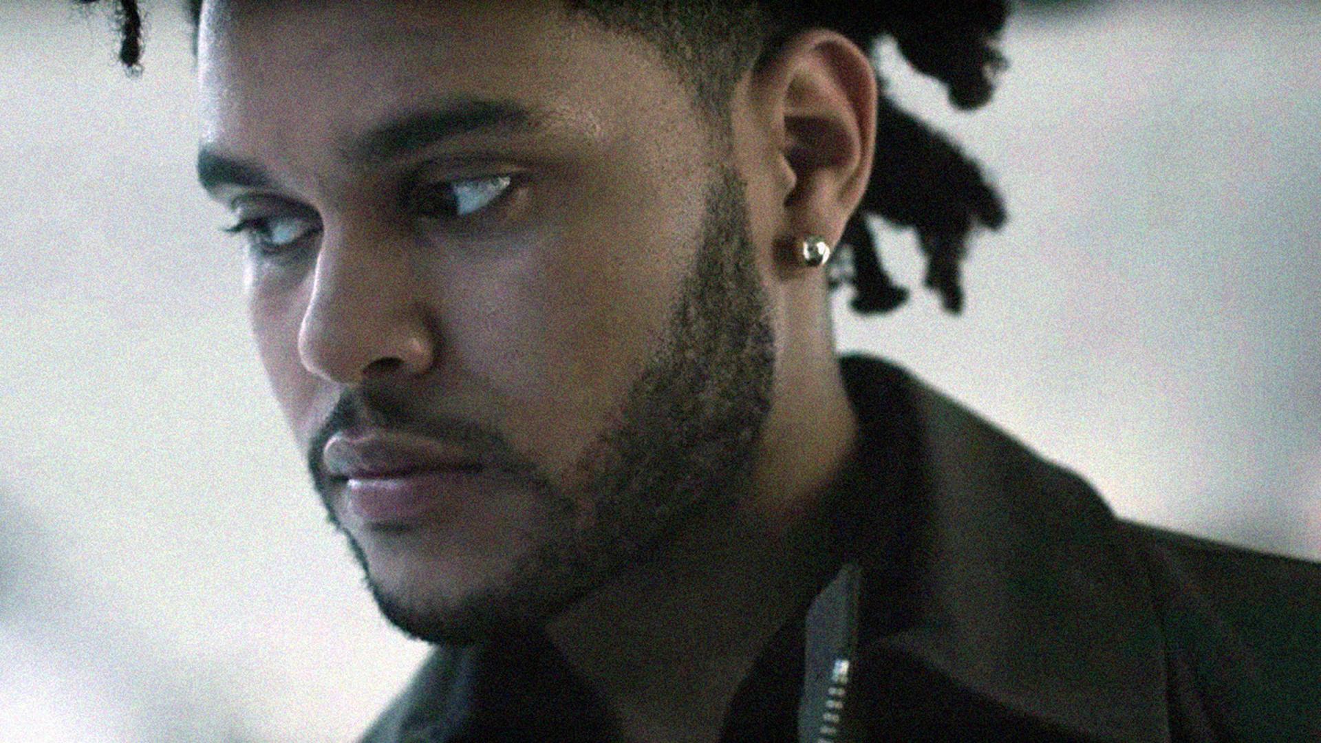 The Weeknd, XO 1920x1080 - Nexuz