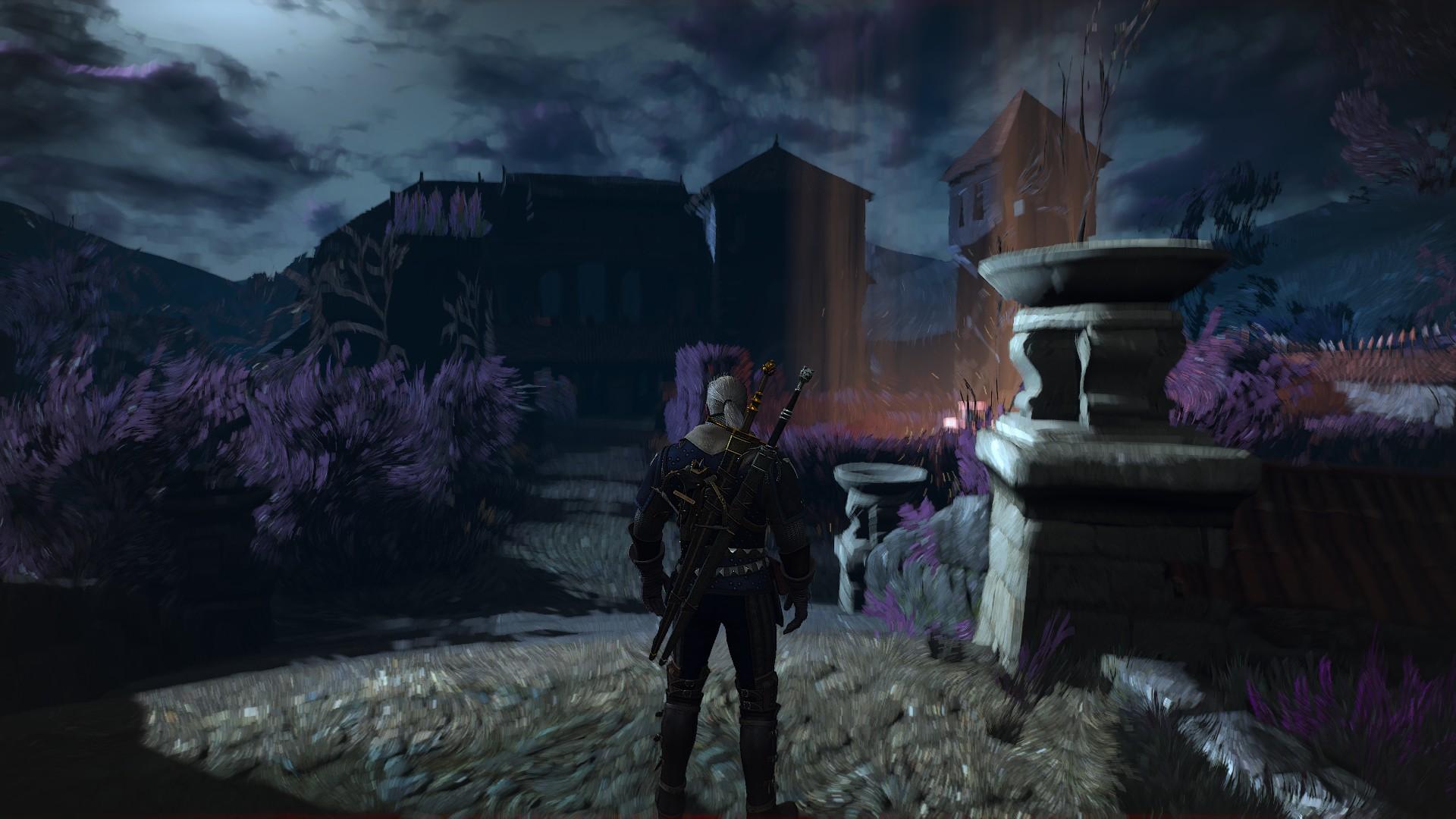 Wallpaper The Witcher 3 Wild Hunt Fantasy Art Geralt Of Rivia