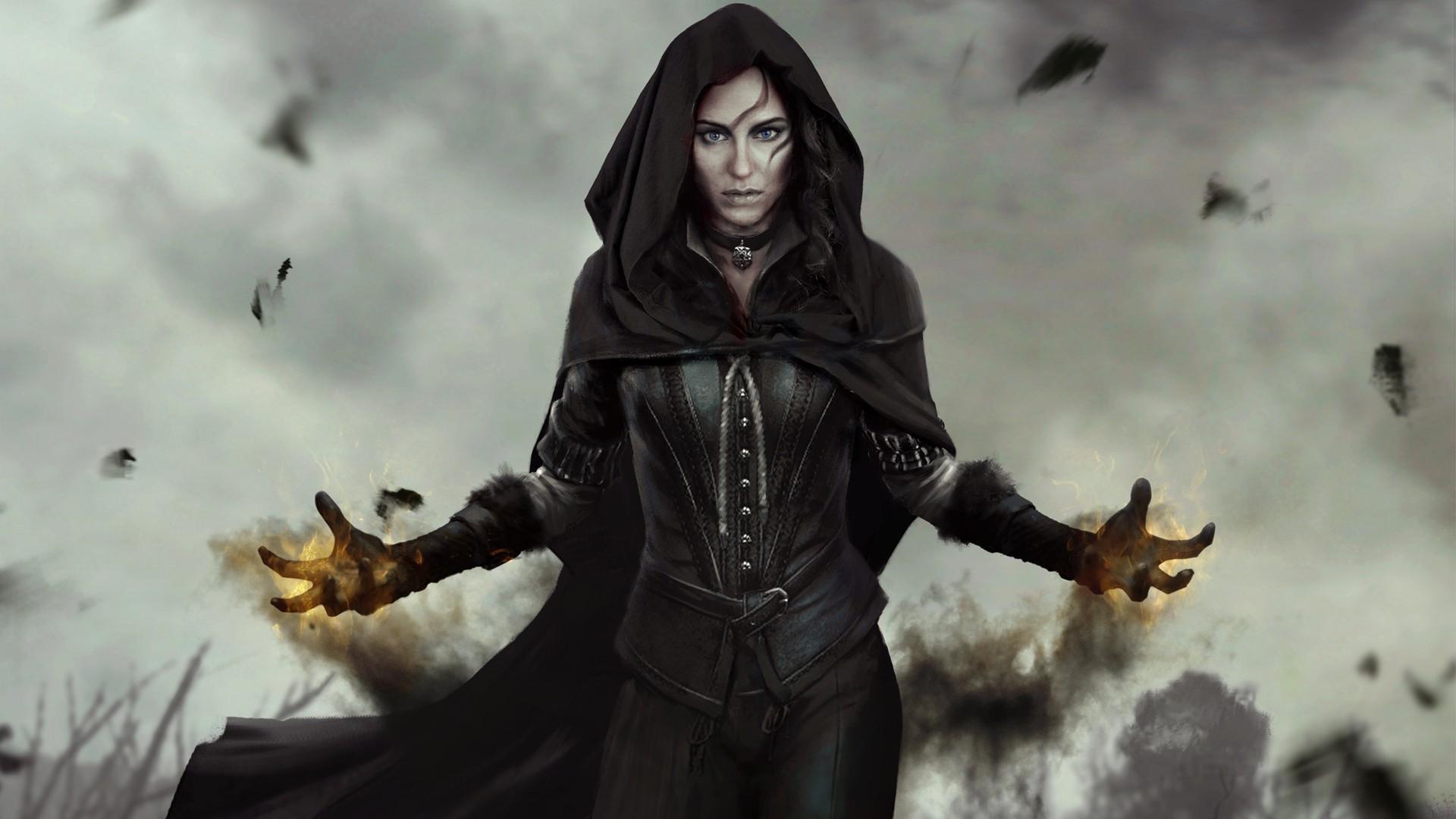 Fondos De Pantalla La Caza Salvaje De Witcher 3 Mitología