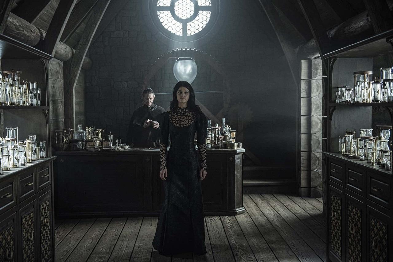Wallpaper The Witcher Tv Series Netflix Tv Series