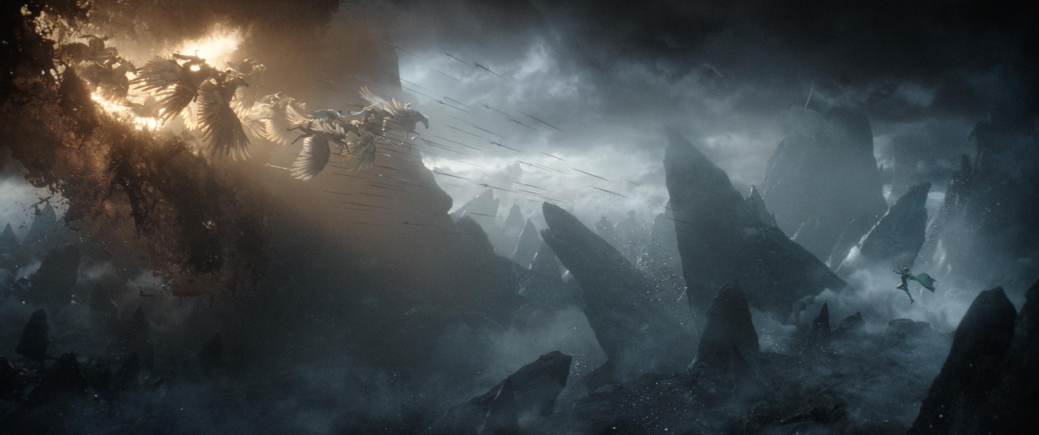 Wonderful Wallpaper Marvel Valkyrie - Thor-Ragnarok-valkyries-Pegasus-sword-women-outdoors-movies-1181546  Perfect Image Reference_918485.jpg