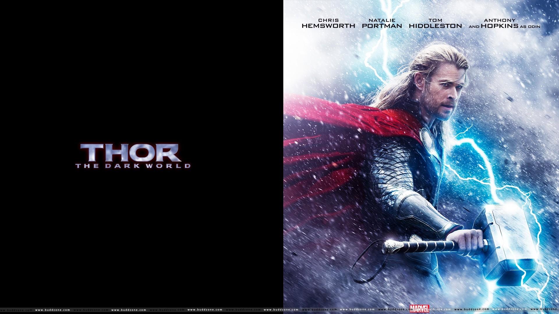 wallpaper : movies, thor 2 the dark world, mjolnir, chris hemsworth