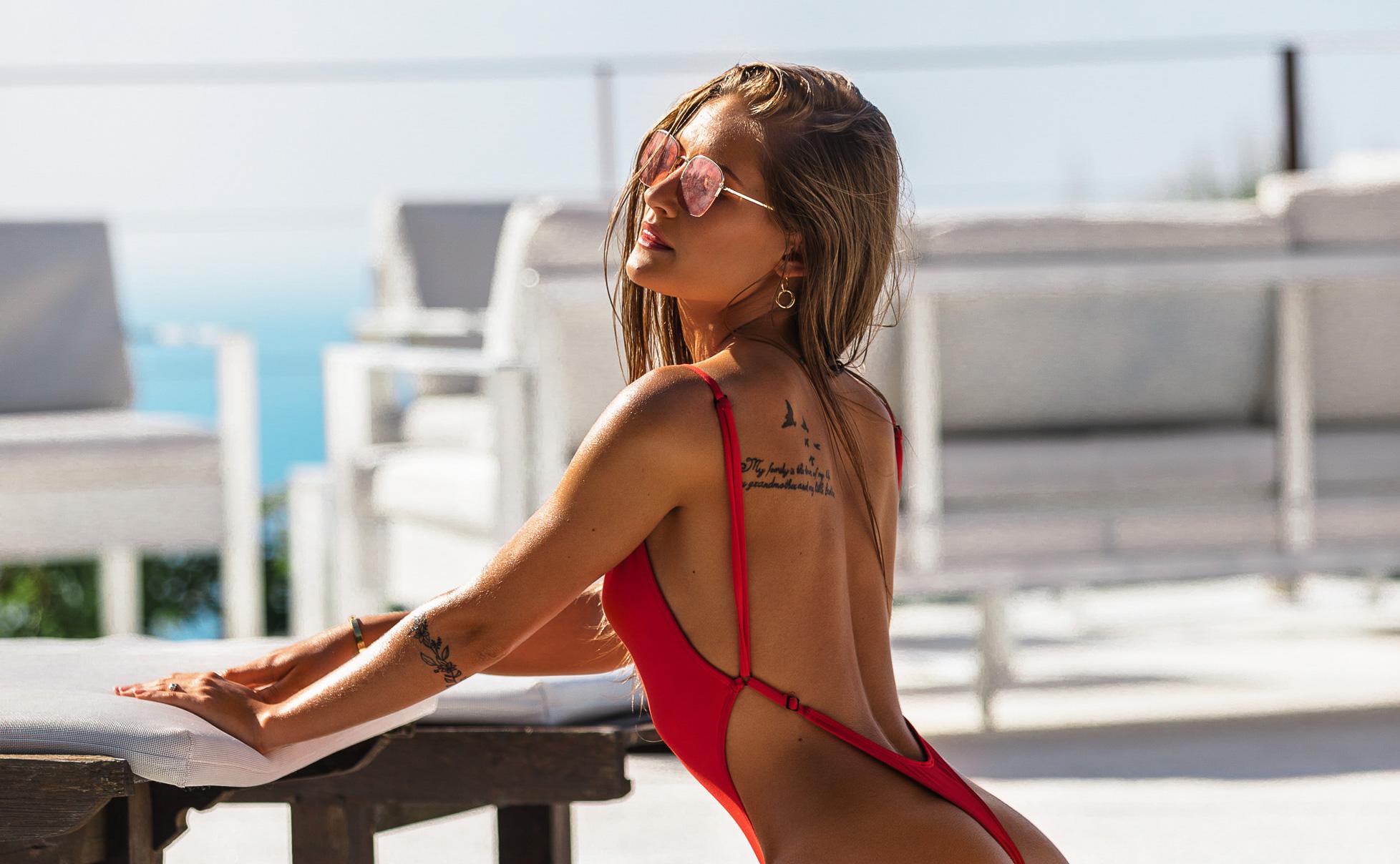 Wallpaper  Tiffany Tatum, Model, Pornstar, Actress, Women -7055