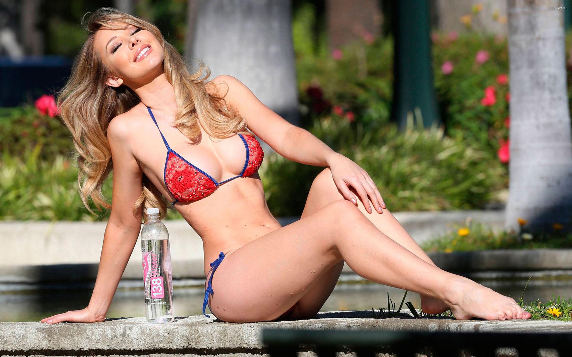 Tiffany lakosky bikini photos