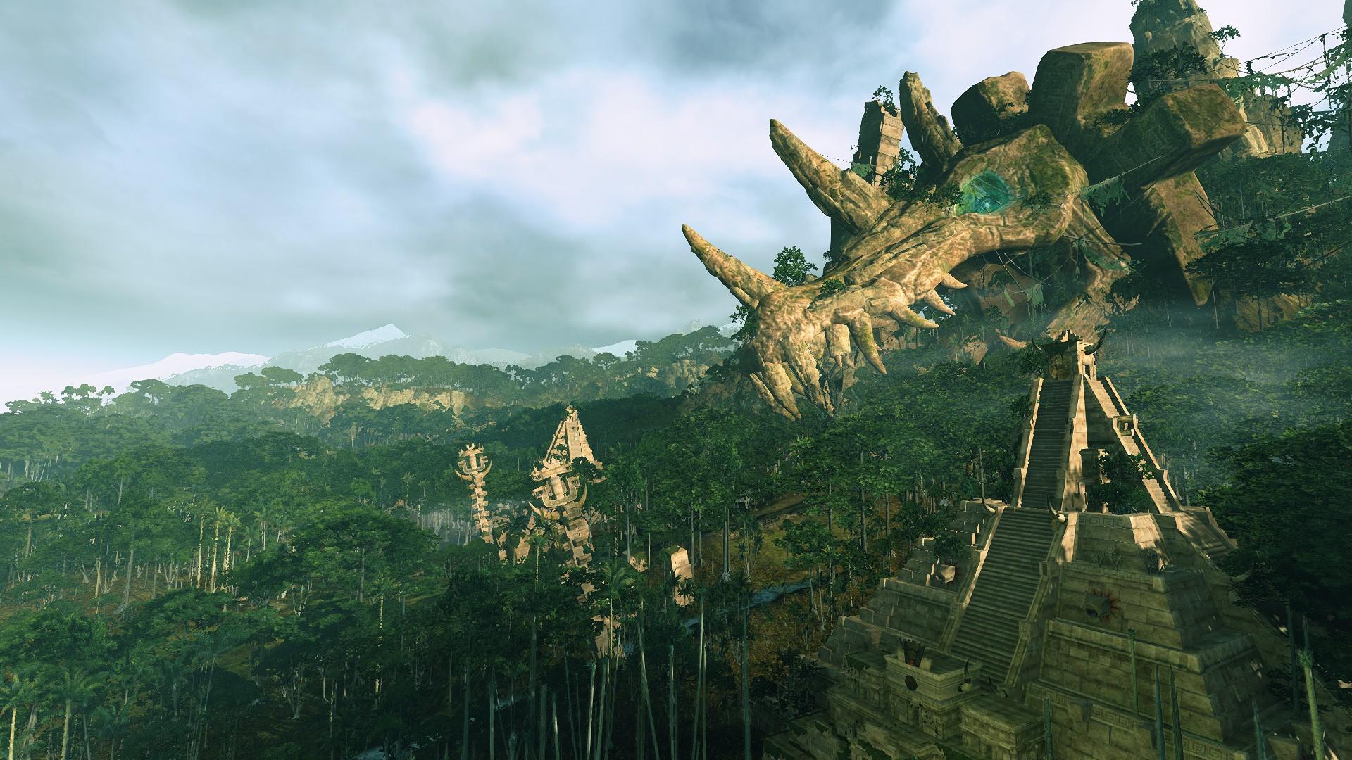 Total War Warhammer 2 Wallpaper: Wallpaper : Total War Warhammer II, Lizardmen, Video Games
