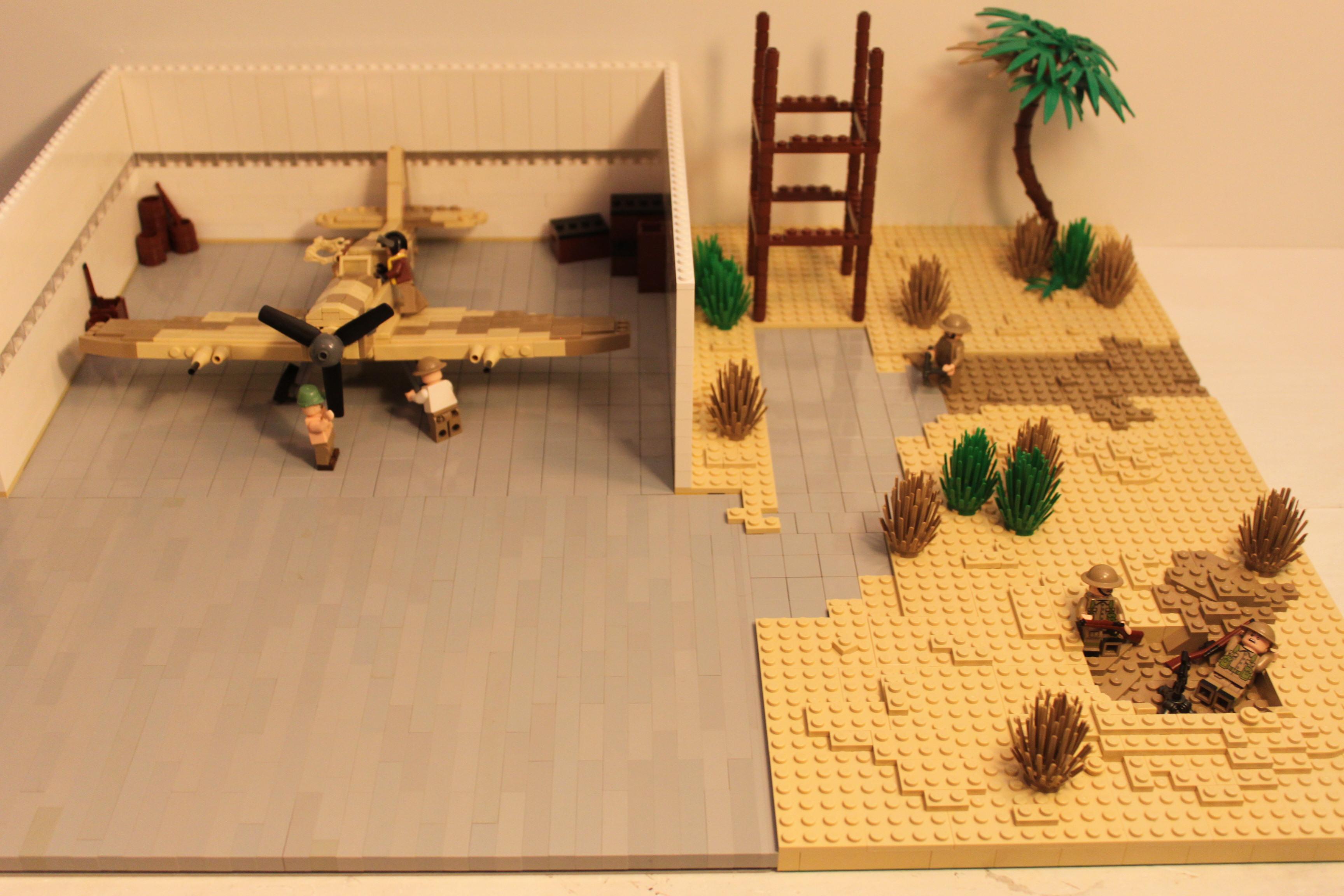 Rask Lego Træ SQ49 | Congregationshiratshalom BU-95