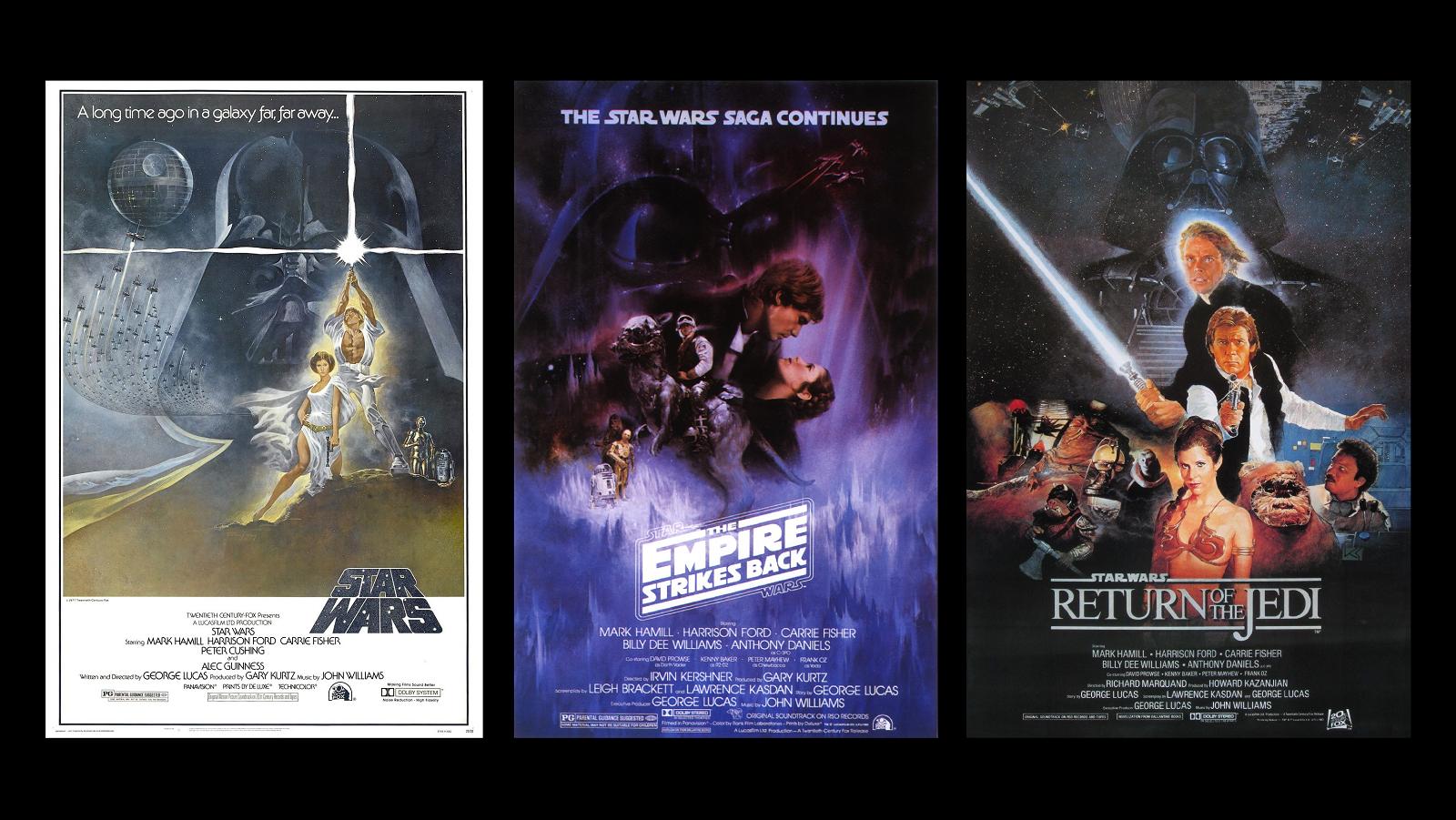 Wallpaper Trilogy Star Wars Star Wars Episode V The Empire