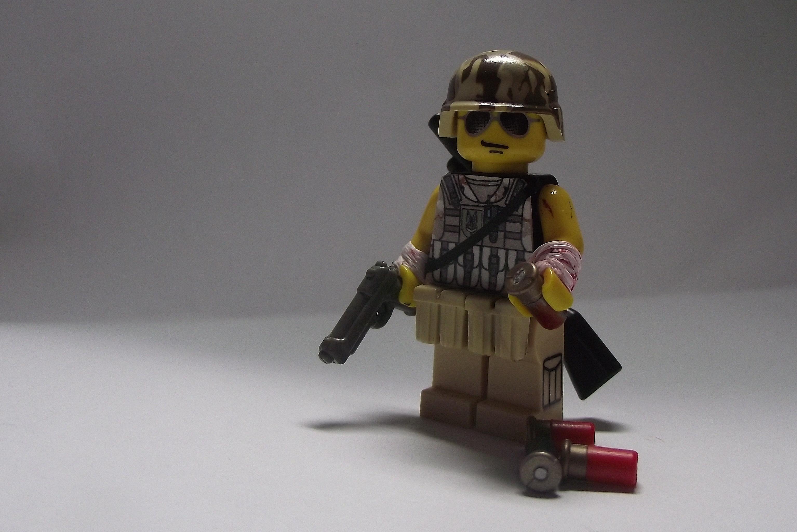 Wallpaper : Trooper, man, army, us, fight, war, LEGO