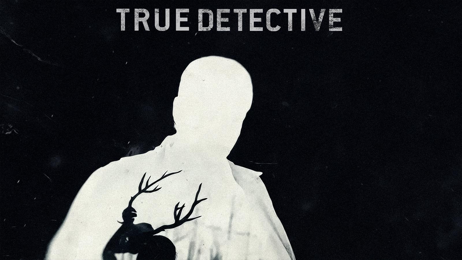 True Detective minimalism
