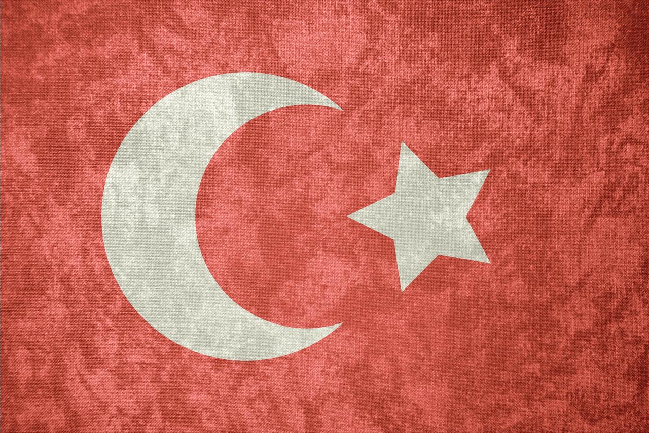 Wallpaper Turkey Flag Ottoman Empire 1280x854 Paradise
