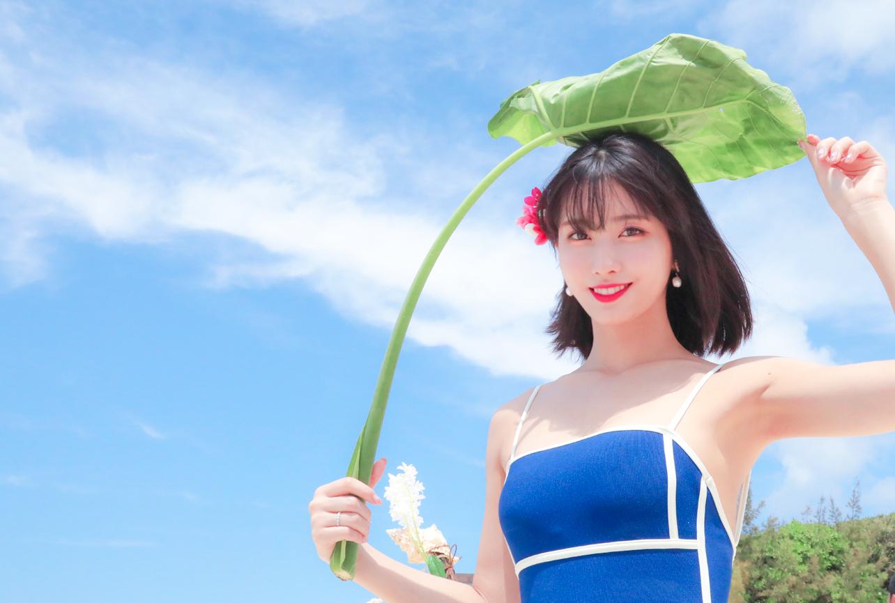 Wallpaper Twice K Pop Singer Women Sunlight Twice Momo Asian