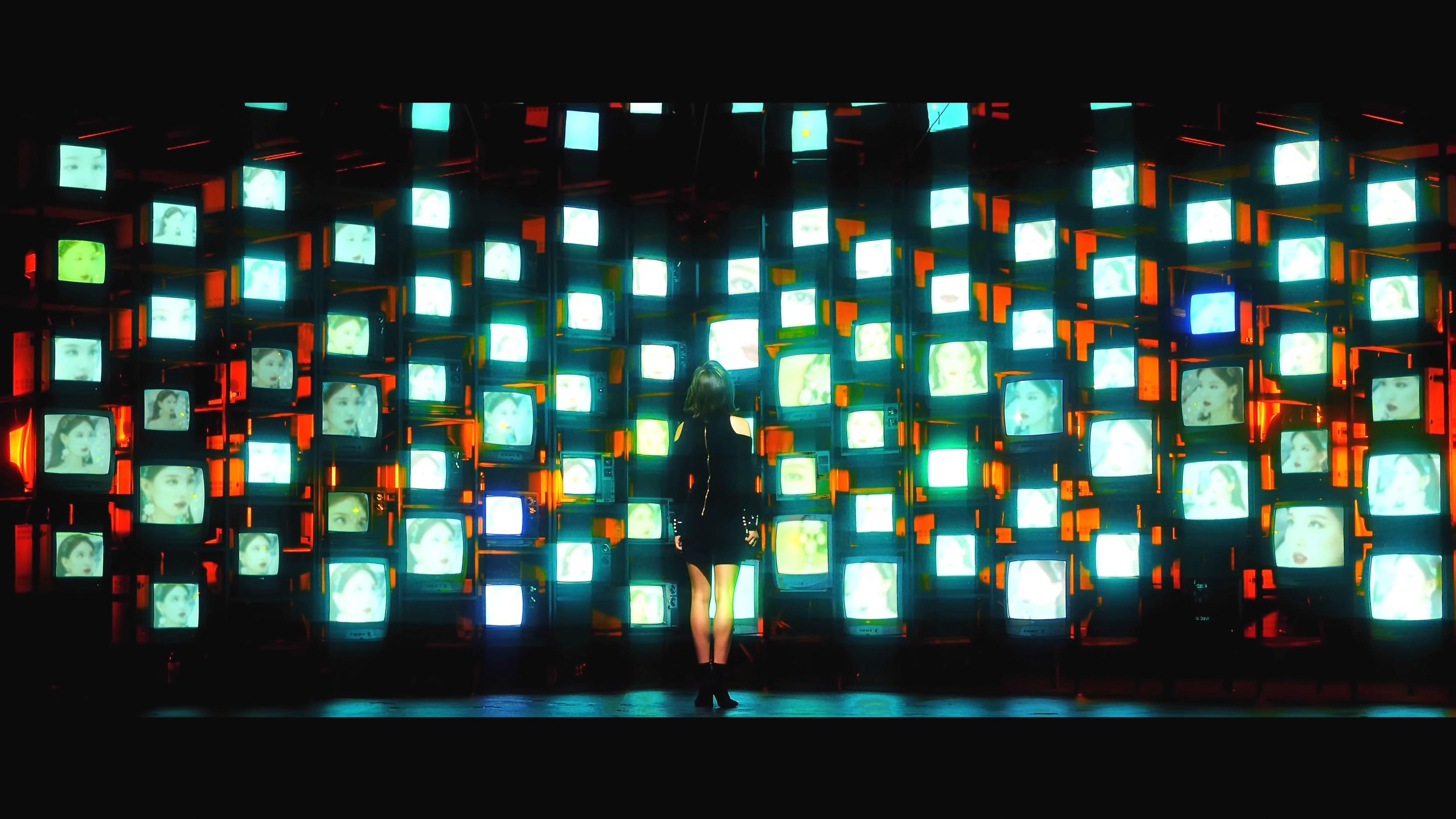 デスクトップ壁紙 2回 Twice Jihyo アジア人 歌手 Televisions Wall 女性 3346x18 Peepsihax デスクトップ壁紙 Wallhere
